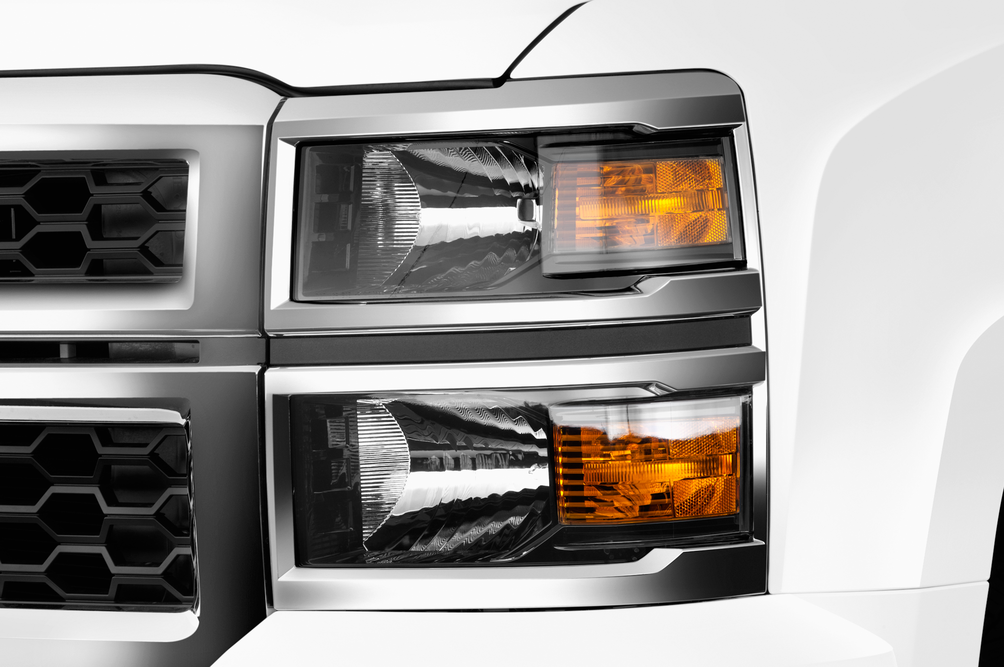 2016 Chevrolet Silverado Gmc Sierra Add Eassist Hybrid Automobile 2015 Chevy Fog Lights 39 125