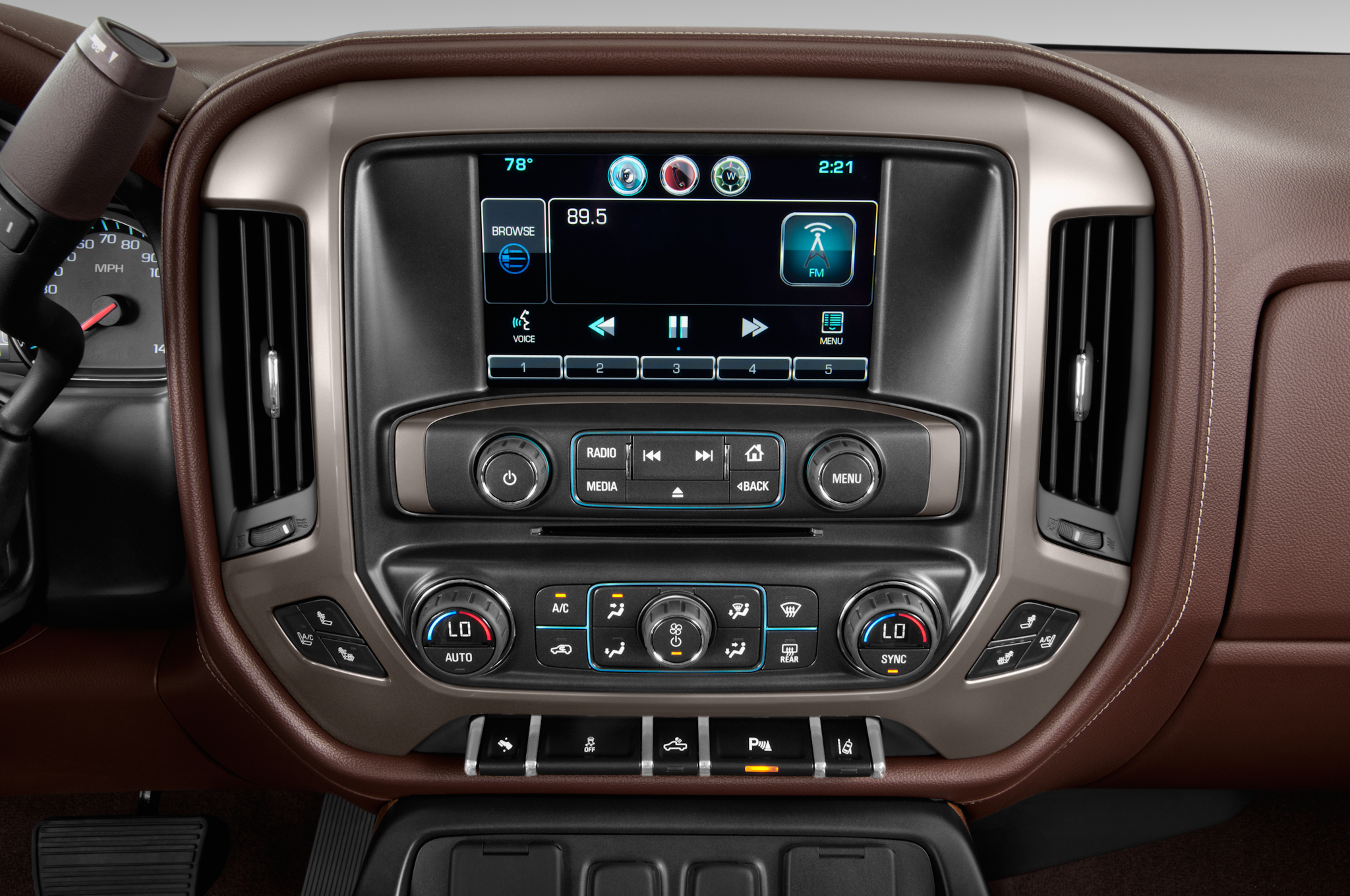 2016 Chevrolet Silverado Gmc Sierra Add Eassist Hybrid Automobile 2015 Chevy High Country 73 125