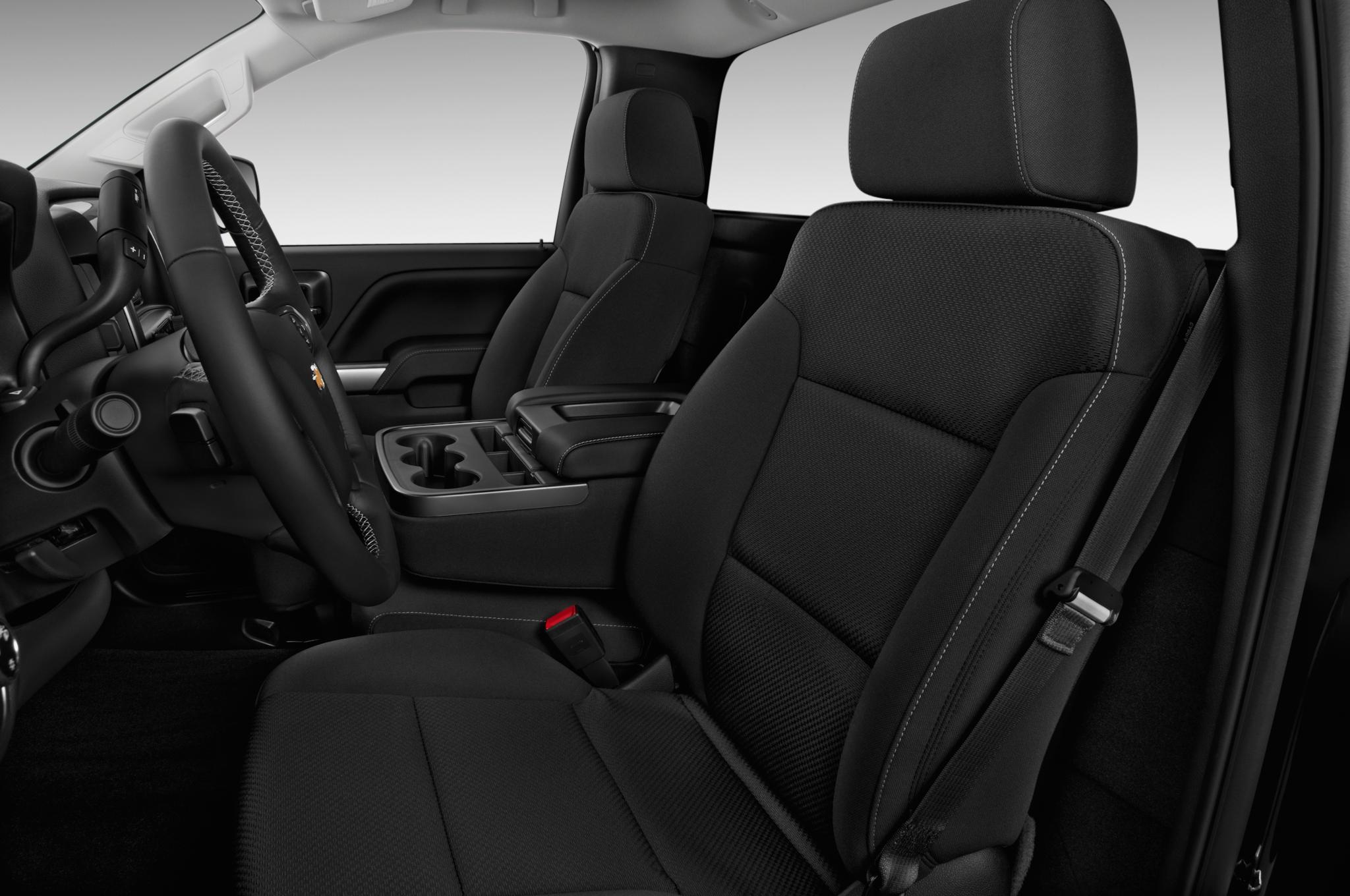 2016 Chevrolet Silverado Gmc Sierra Add Eassist Hybrid Automobile