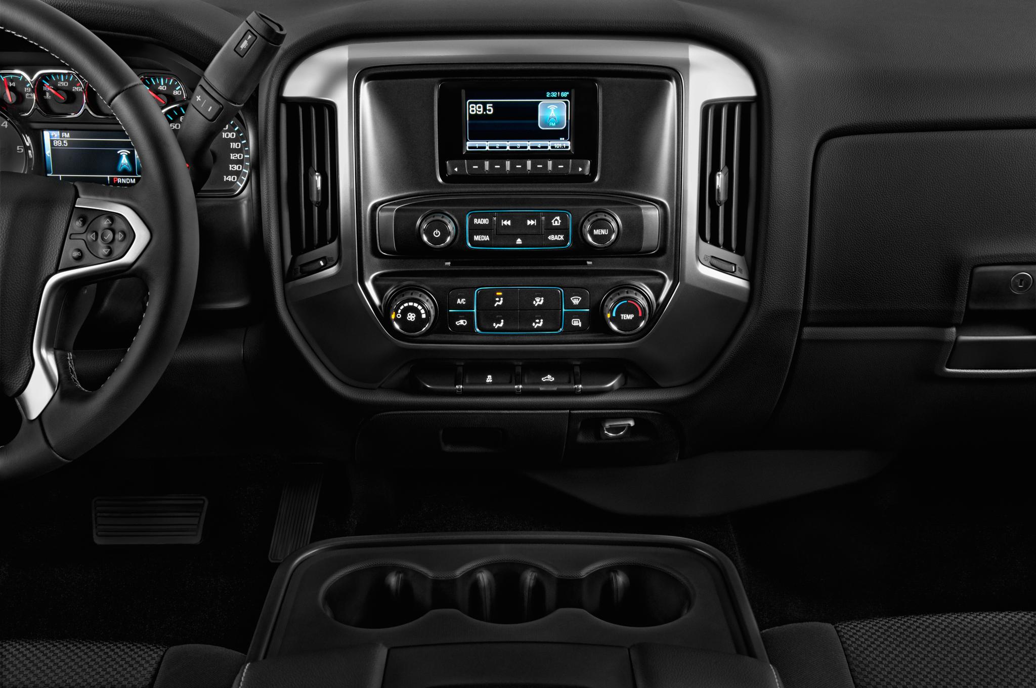 2016 chevrolet silverado gmc sierra add eassist hybrid automobile 83125 publicscrutiny Choice Image
