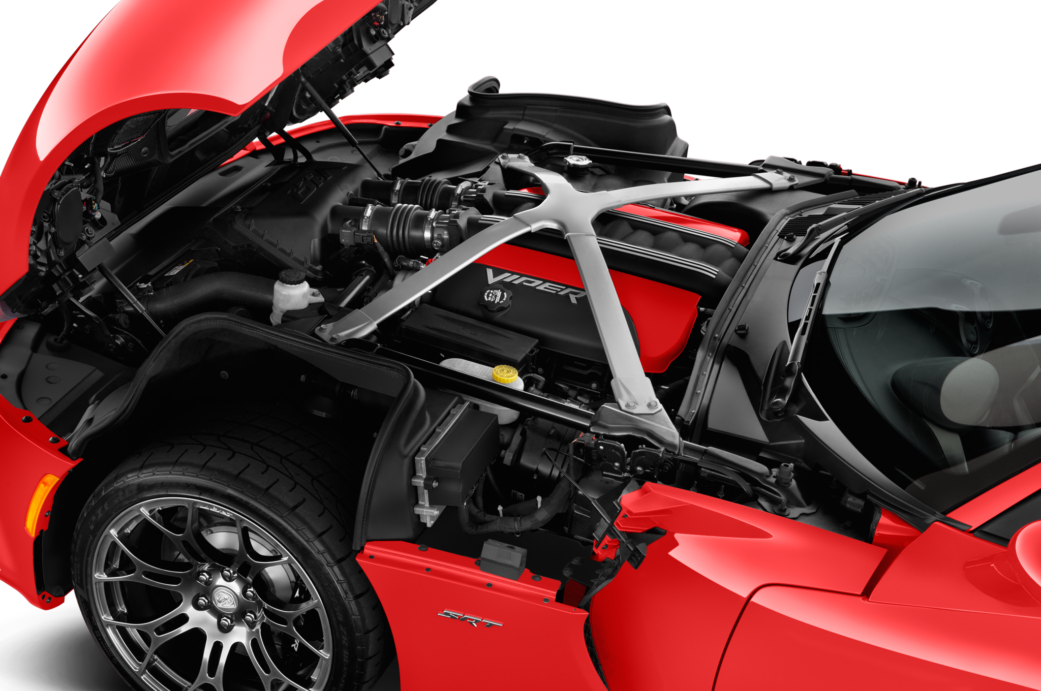 2015 Dodge Viper Wiring Harness Online Schematic Diagram 1970 Charger The Top 10 Most Interesting Vehicles At Walter P Chrysler Museum Rh Automobilemag Com Journey
