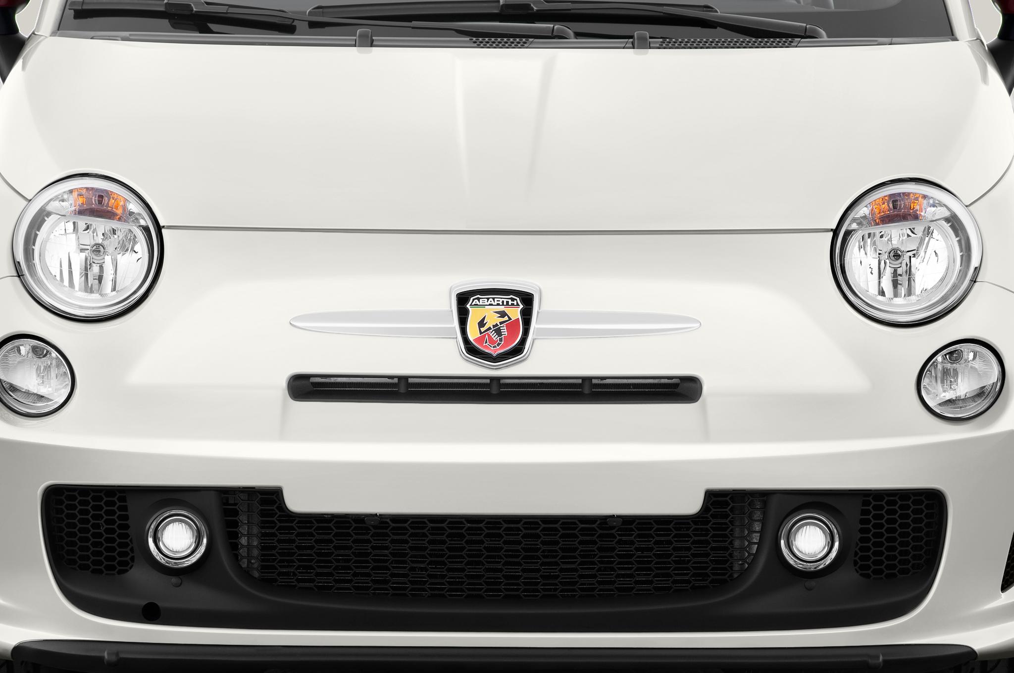 2015 Fiat 500 Abarth Automatic Around The Block Interior 59 140