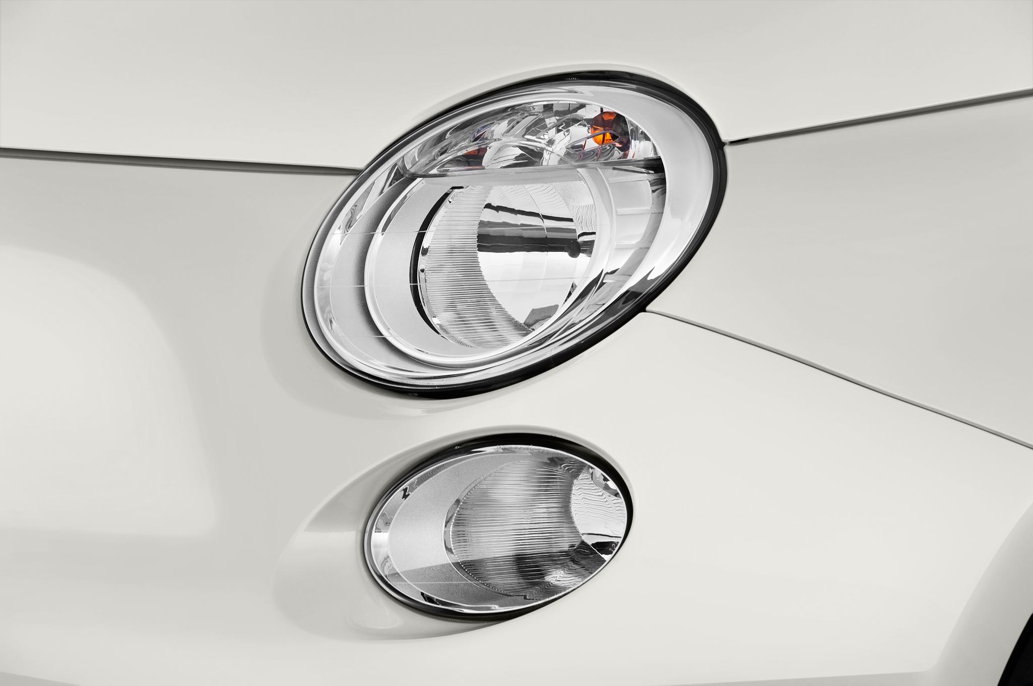 2015 Fiat 500 Abarth Automatic Around The Block Interior 58 140