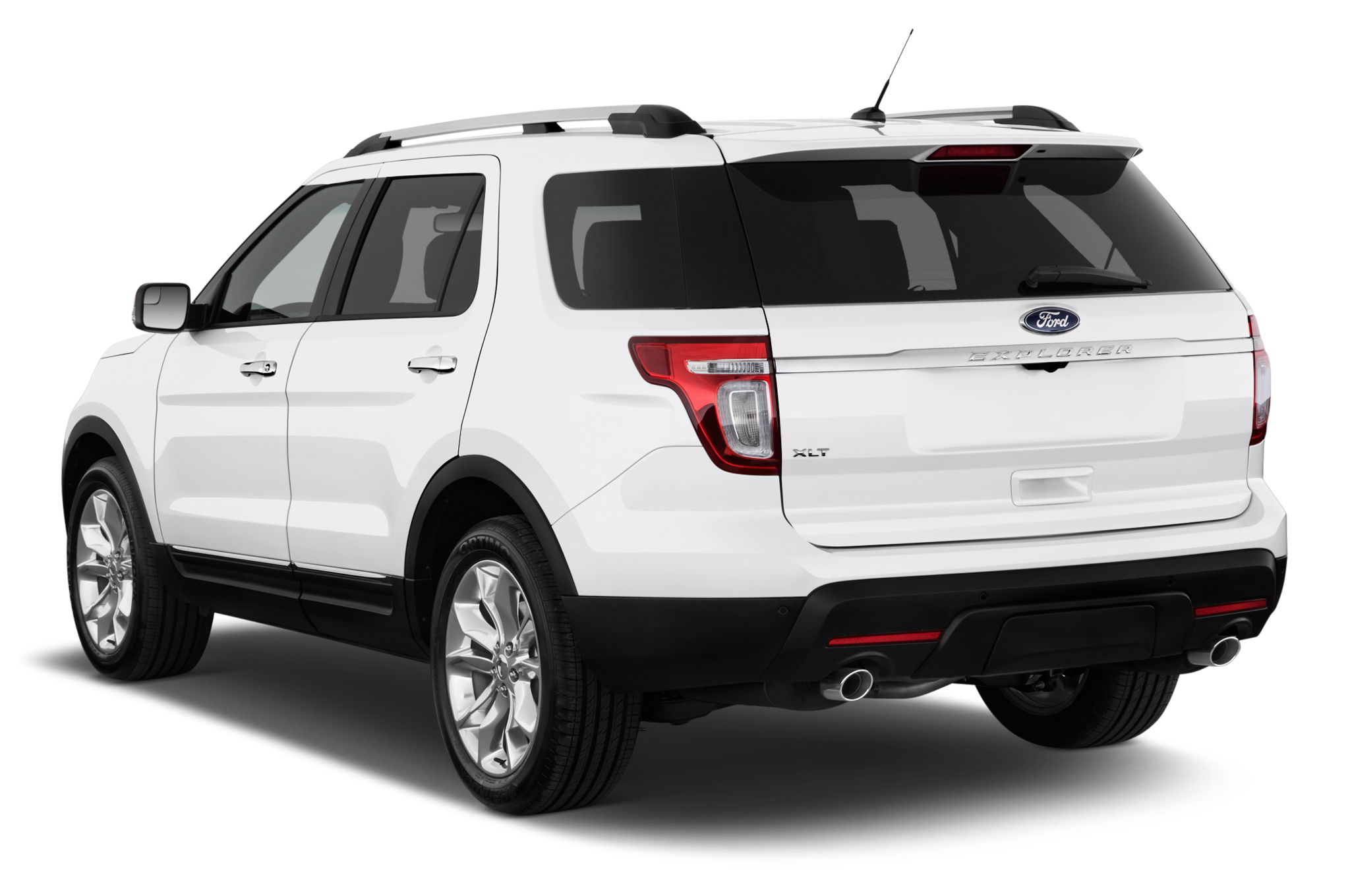 Ford Explorer Prototype Shows Off Revised Front And Rear. Ford. 2013 Ford Explorer Tailgate Diagram At Scoala.co