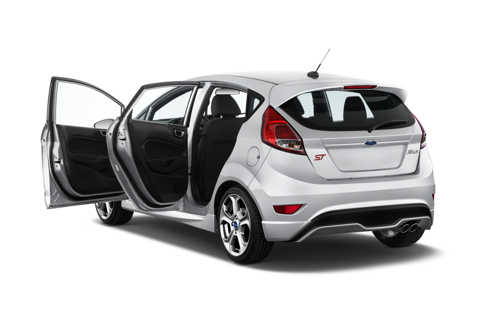 2015 Ford Fiesta And St Prices Reduced By 235 485 57 104