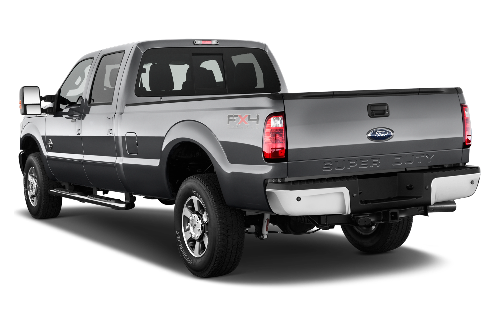 2015 Ford F-Series Super Duty First Look - Automobile Magazine