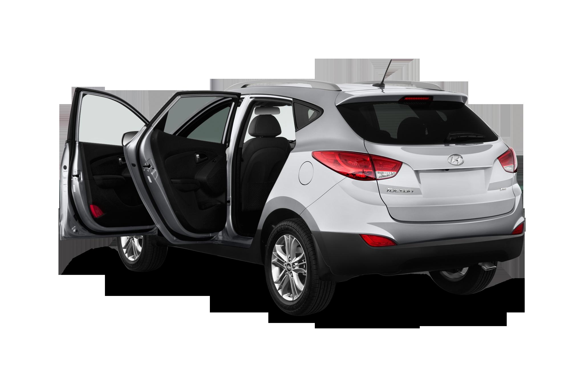 2015 Hyundai Tucson Priced From 22 375