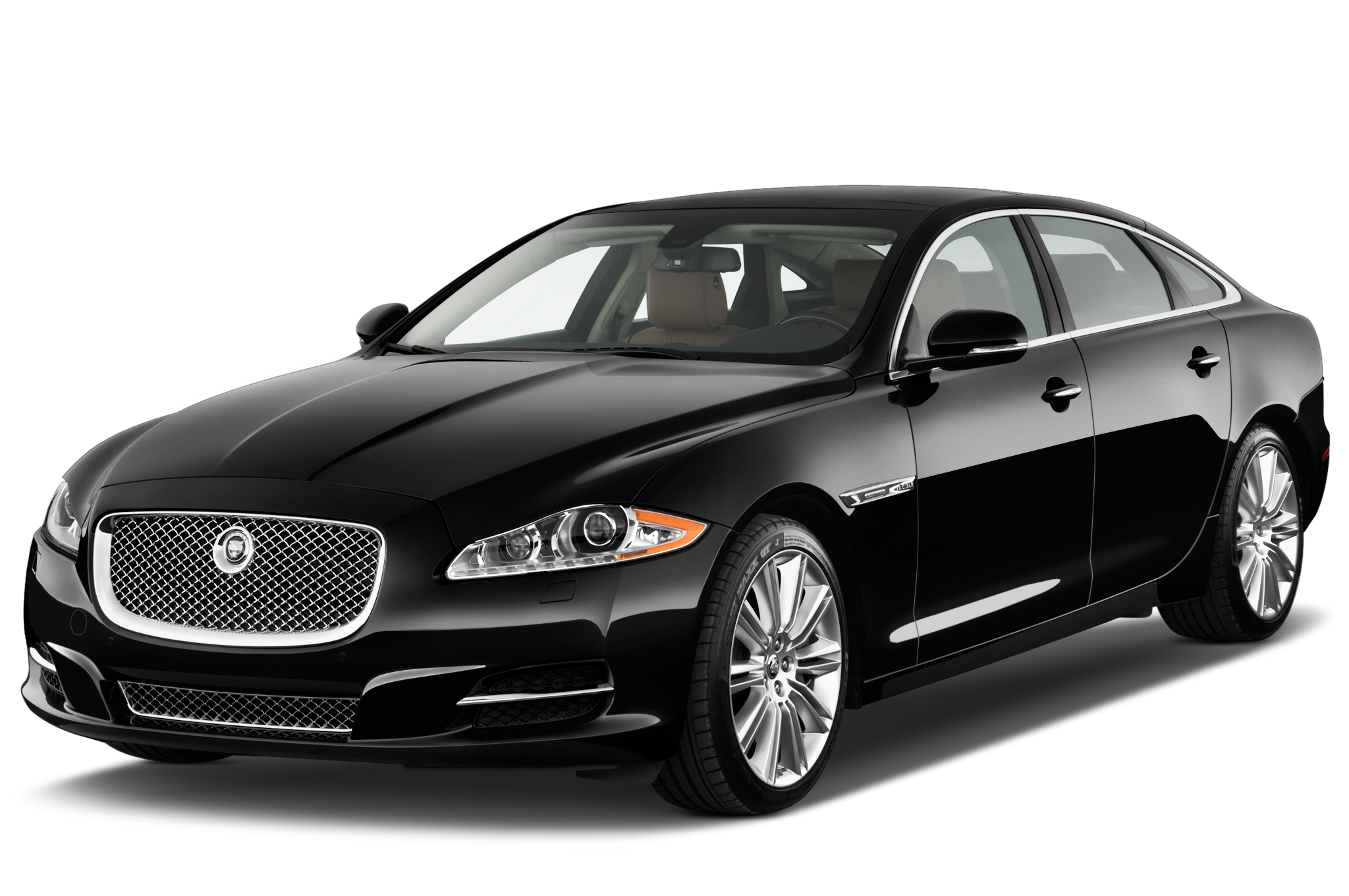 2015 Jaguar XJ-Series