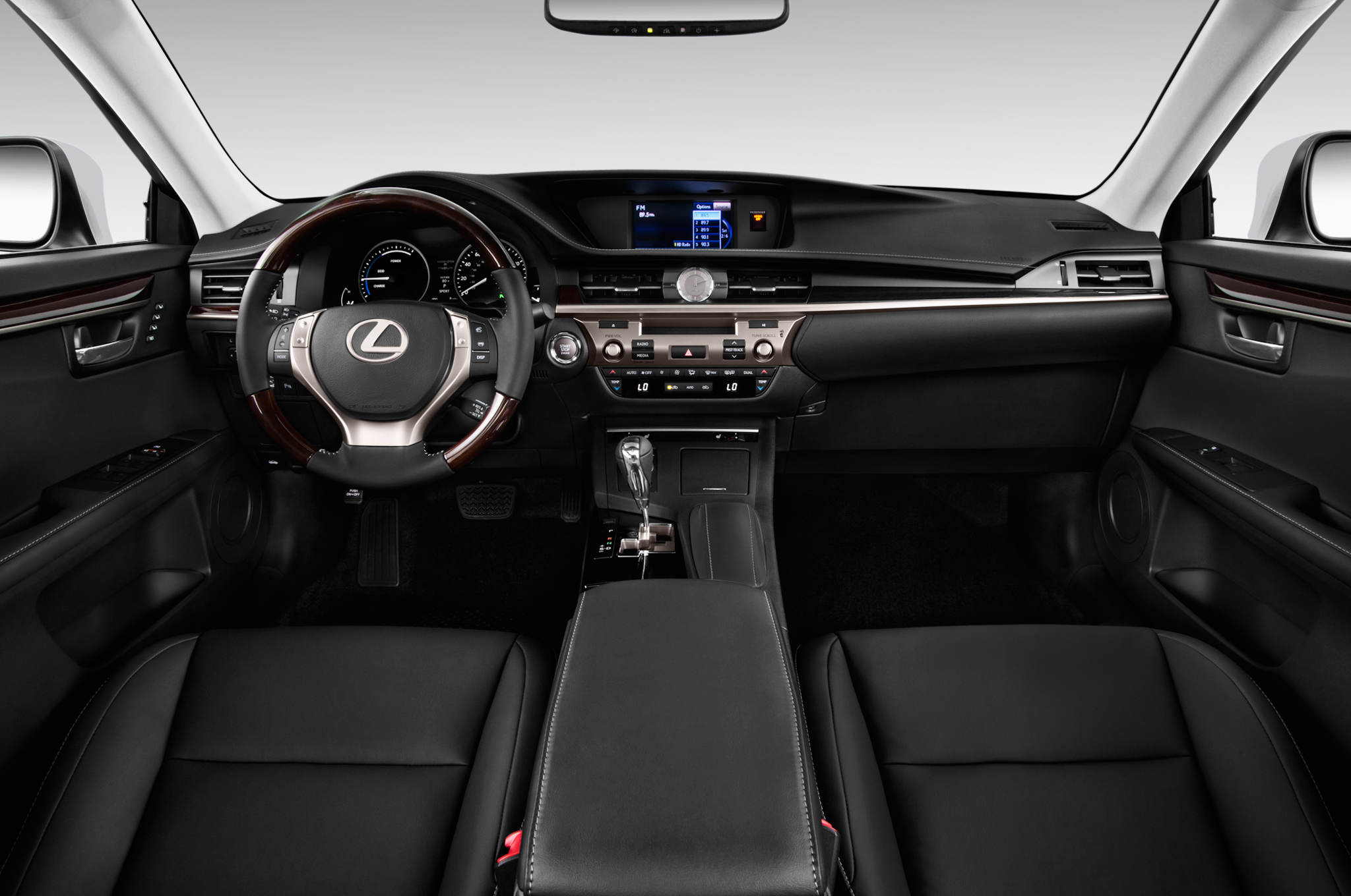 Lexus GS300h Executive Edition 2016 Review Source · Lexus Buick Toyota And  Cadillac Lead J D Power Quality List