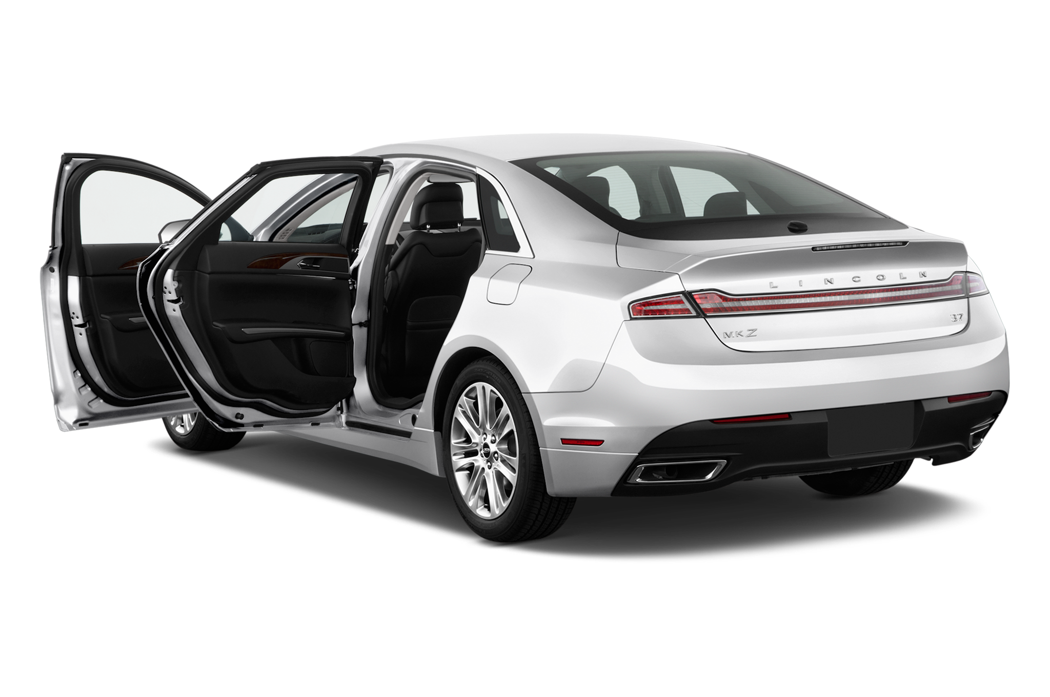 Lincoln Mkz Lease New Car Release Information