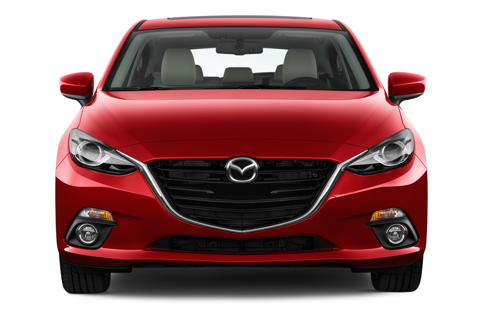 2016 mazda3 adds standard backup camera base sv trim discontinued. Black Bedroom Furniture Sets. Home Design Ideas