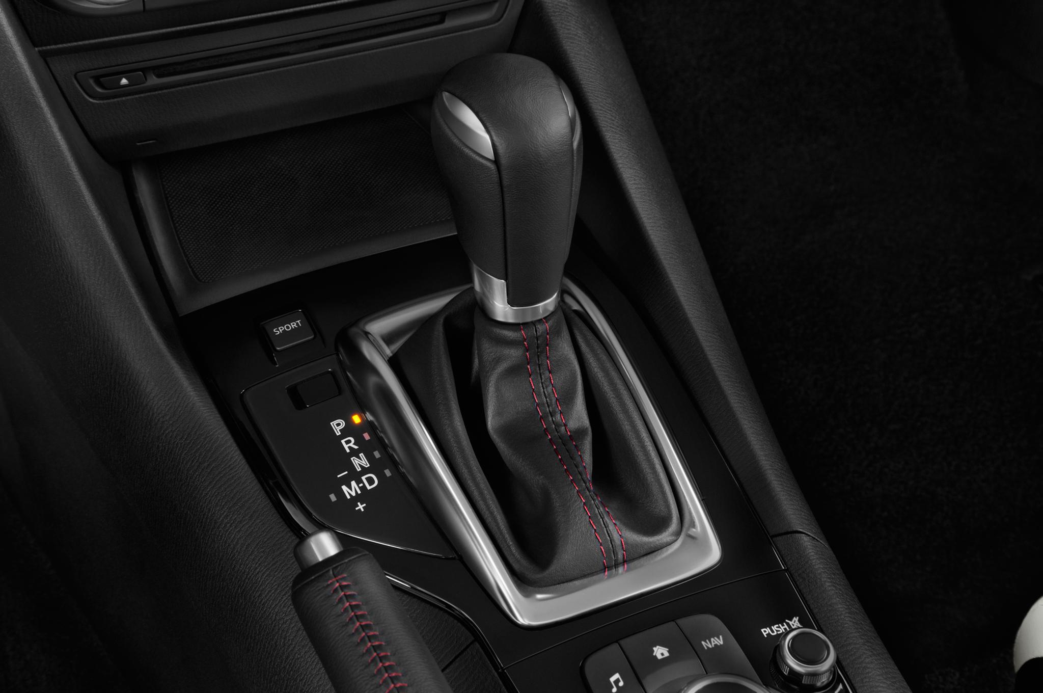 Mazda 3 2 5 Manual Transmission
