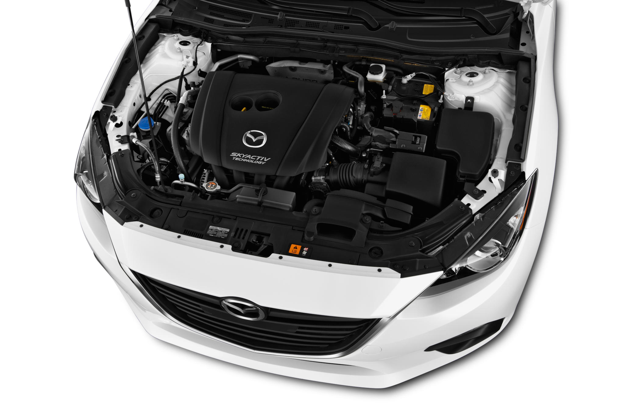 2015 mazda 3 updated, gains manual transmission for 2.5l ... chrysler 3 5l engine diagram 3 5l engine diagram of mazda #4