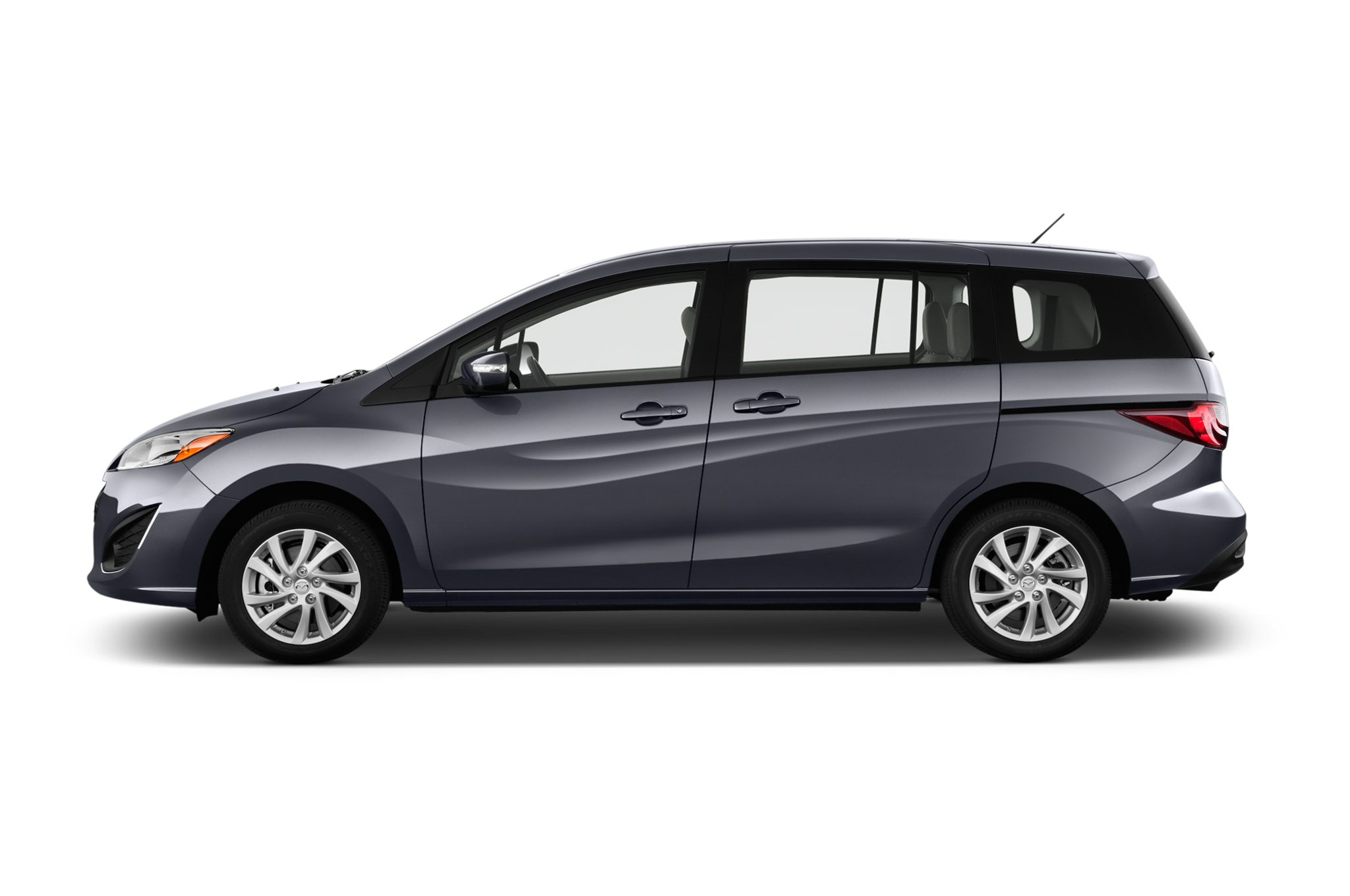 mazda5 minivan discontinued, no replacement planned