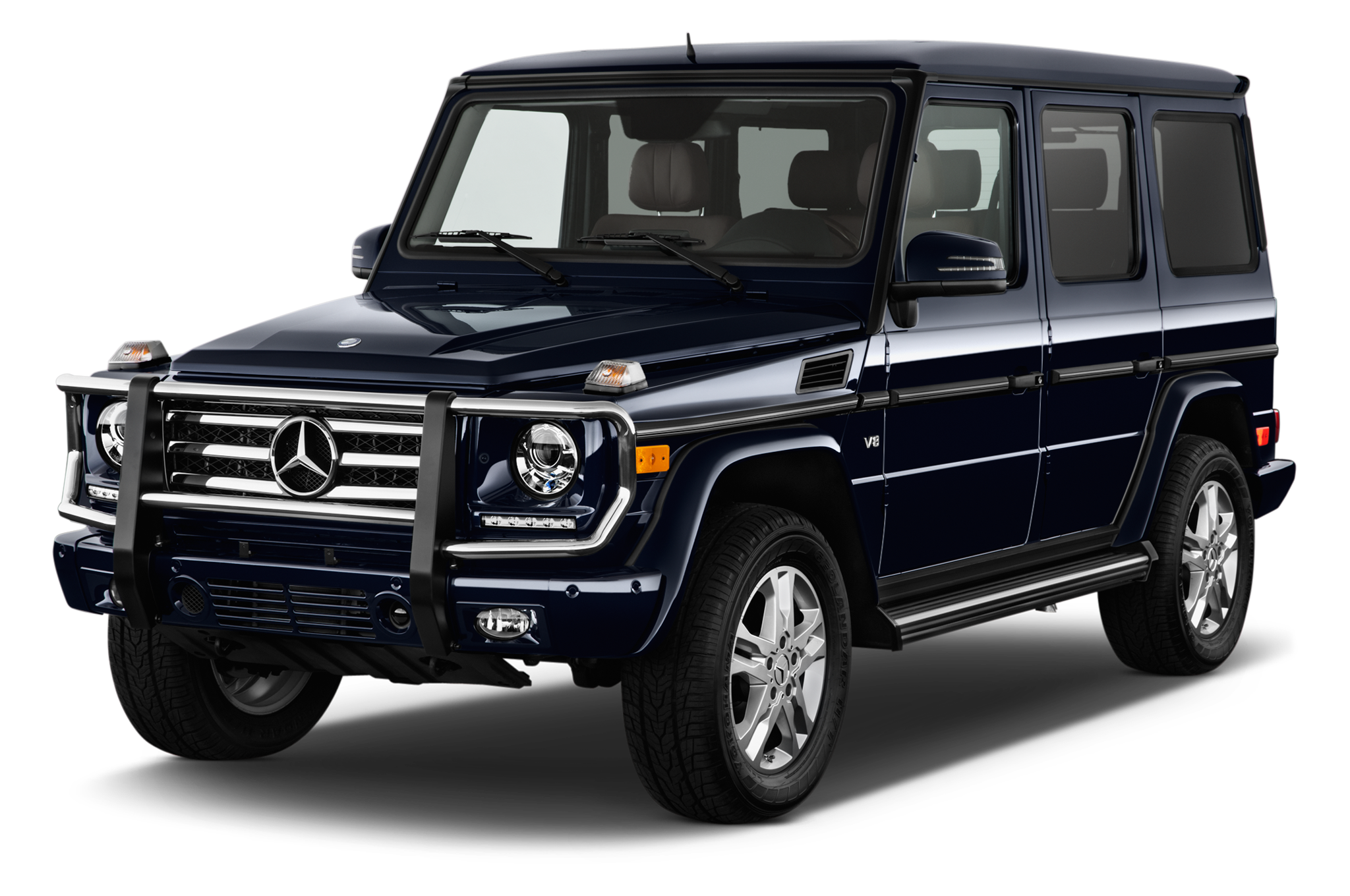 2015 Mercedes-Benz G-Class