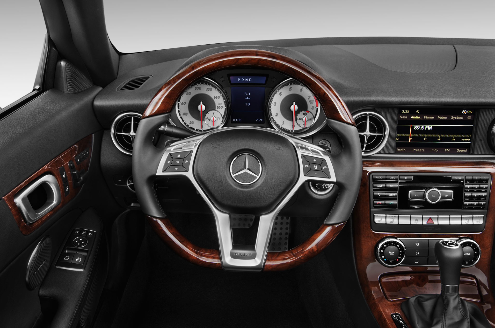 2016 Mercedes Benz Slk Updated With New Engine 1996 Kia Sportage Diagram 17 25