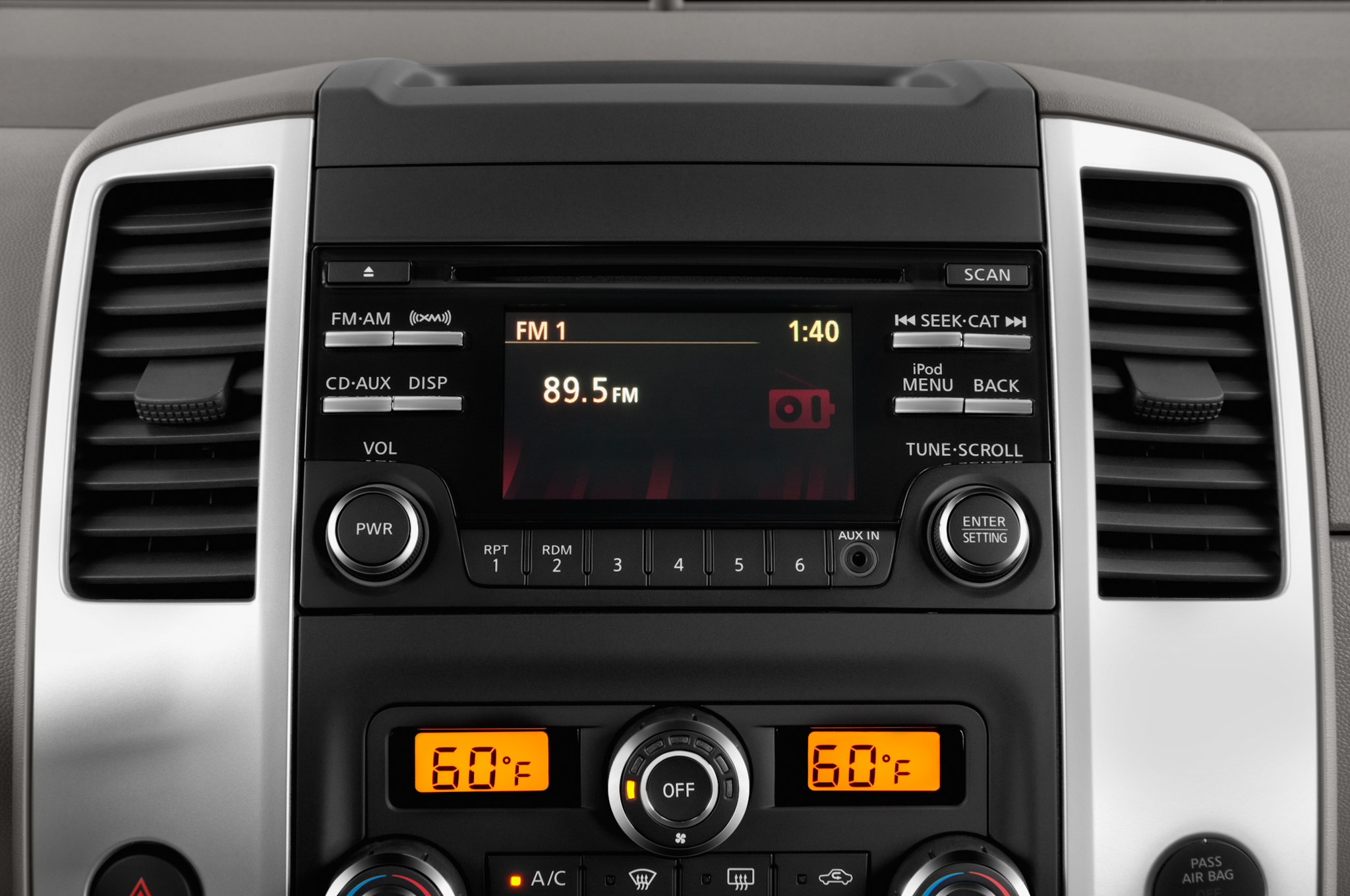2007 Nissan Xterra Radio Wiring Library 2013 Frontier Stereo Diagram 2015 To Cost 18 850 And 24 520 Respectively Rh Automobilemag Com 2016