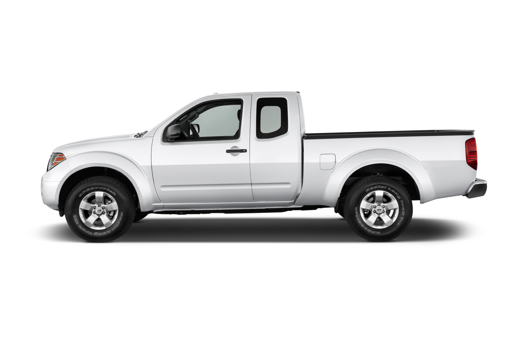 Nissan Navara Pickup Redesigned, Frontier to Be Different ...