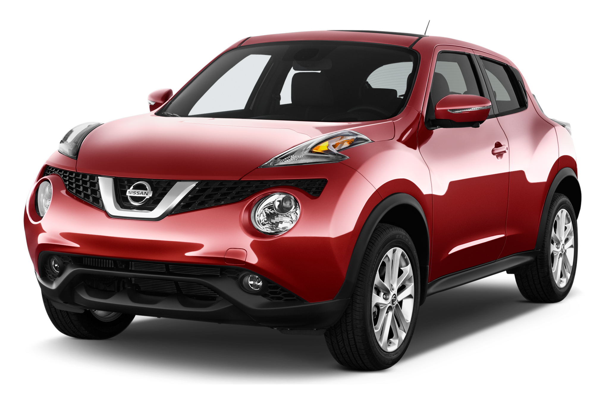 2015 Nissan Lineup Updated