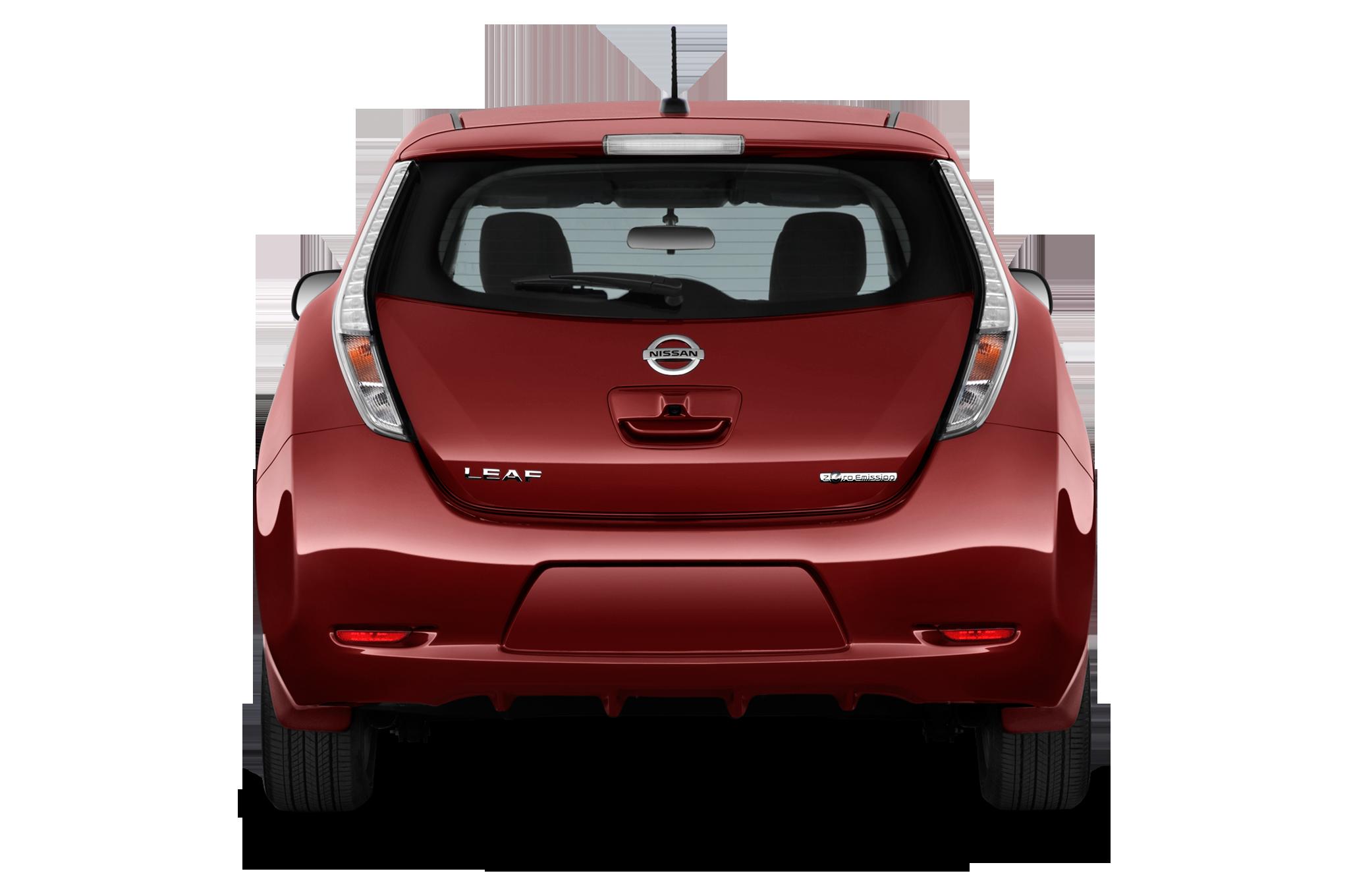 Nissan Pulsar Nismo Concept Debuts In Paris