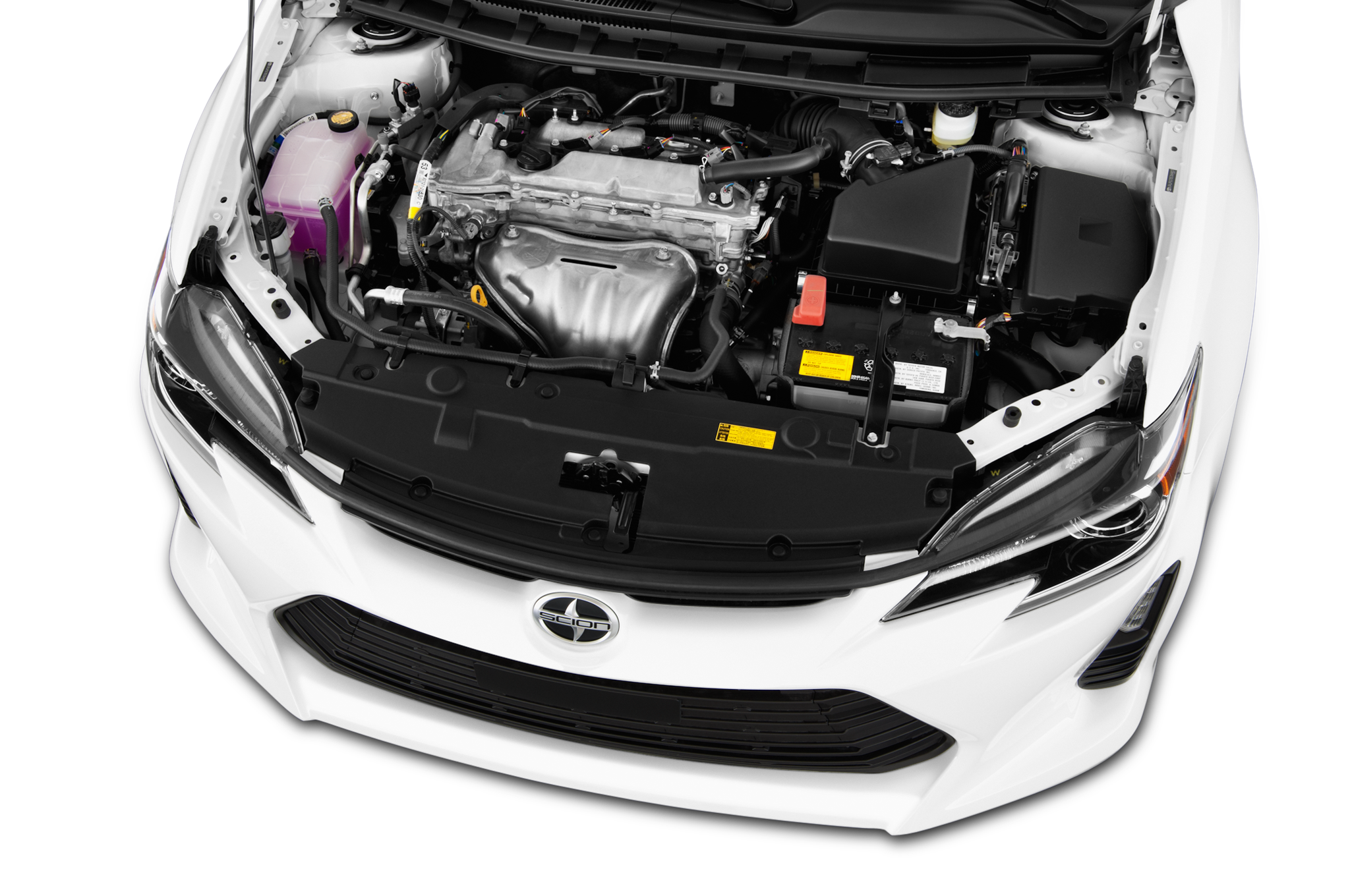 Scion Tc Engine 2019 2020 New Car Update Diagram 2015 Release Series 9 0 Announced
