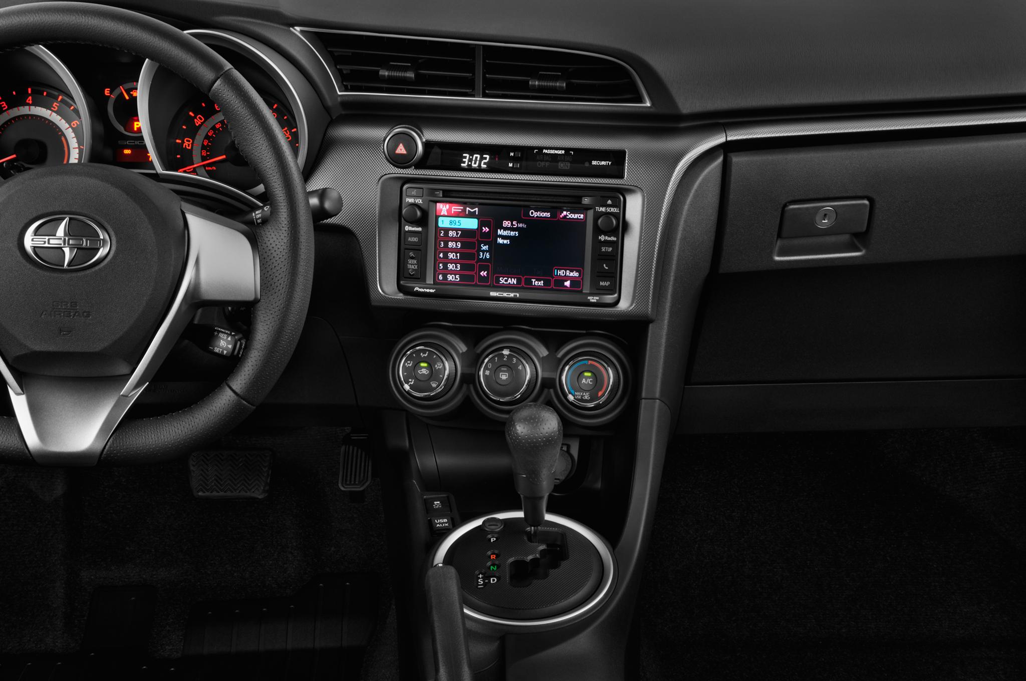 2015 Scion Tc 0 60 >> 2015 Scion FR-S Receives Suspension Tweaks - Automobile Magazine