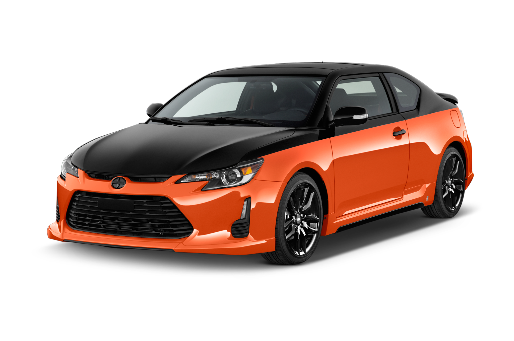 2017 Scion Tc Release Series 9 Interior 19 69 20