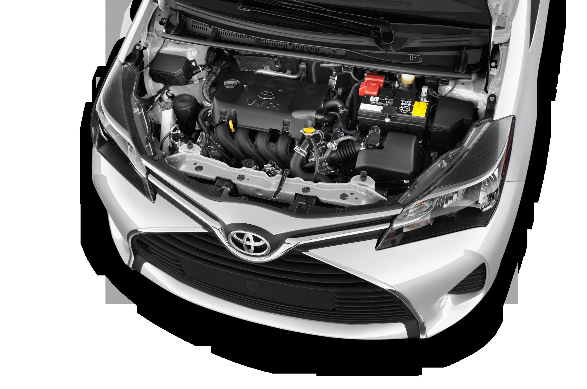Toyota Yaris Engine Wiring Harness : Toyota yaris refreshed