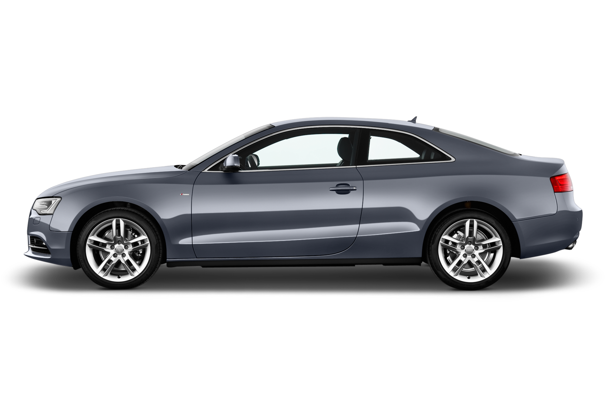 next generation audi a5 and s5 spied with sleeker styling. Black Bedroom Furniture Sets. Home Design Ideas