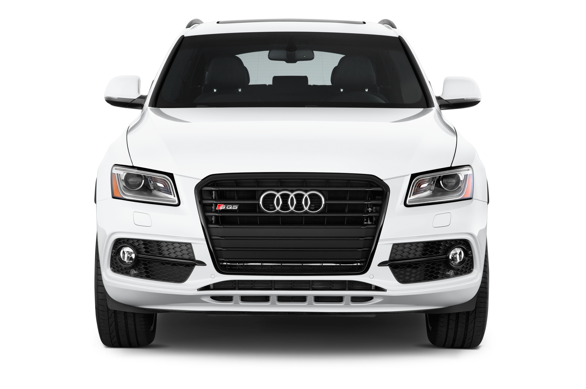 2016 Audi Sq5 Review