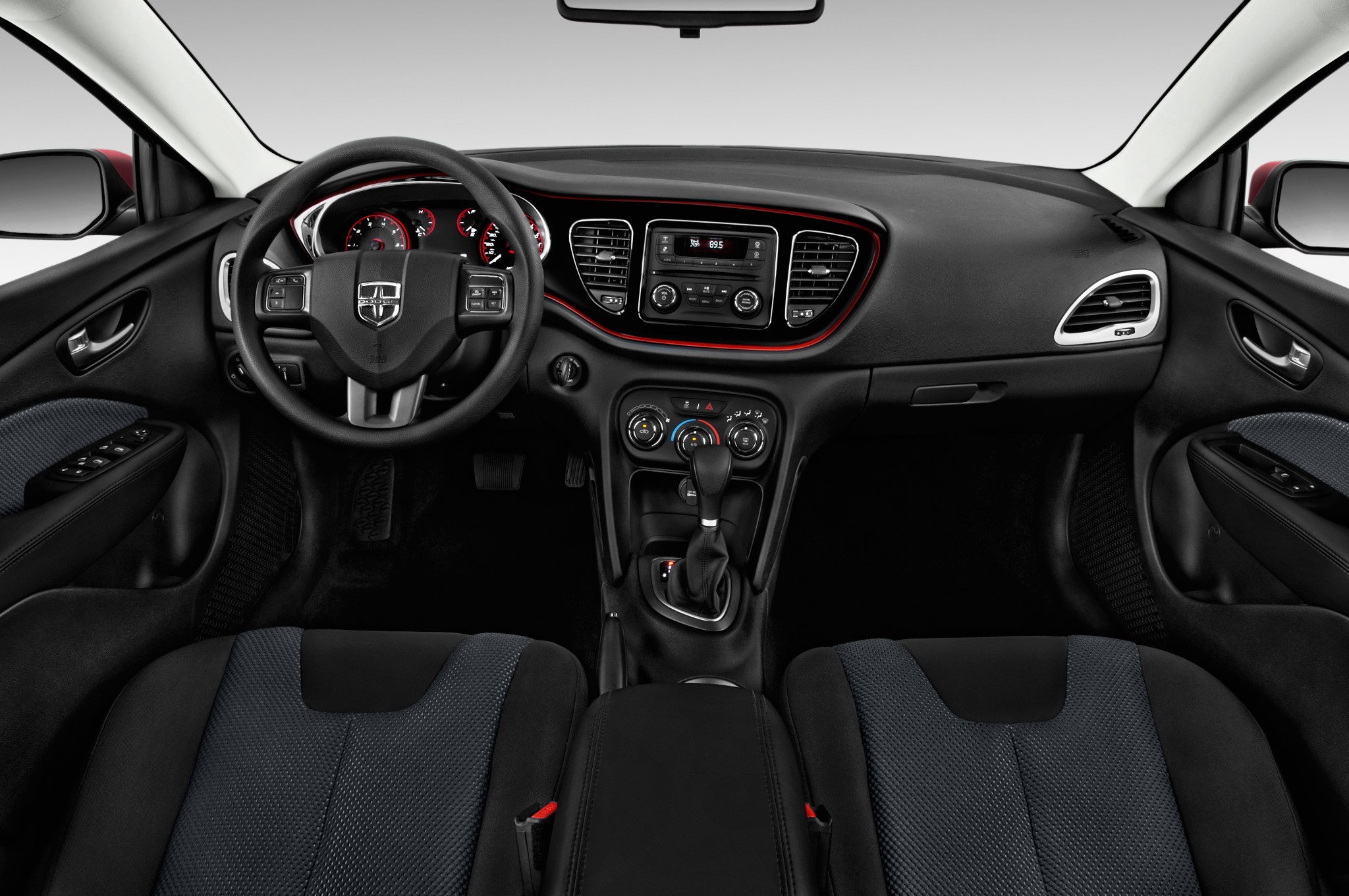 Dodge Dart Lineup Cut to Three Models in Final Sales Year