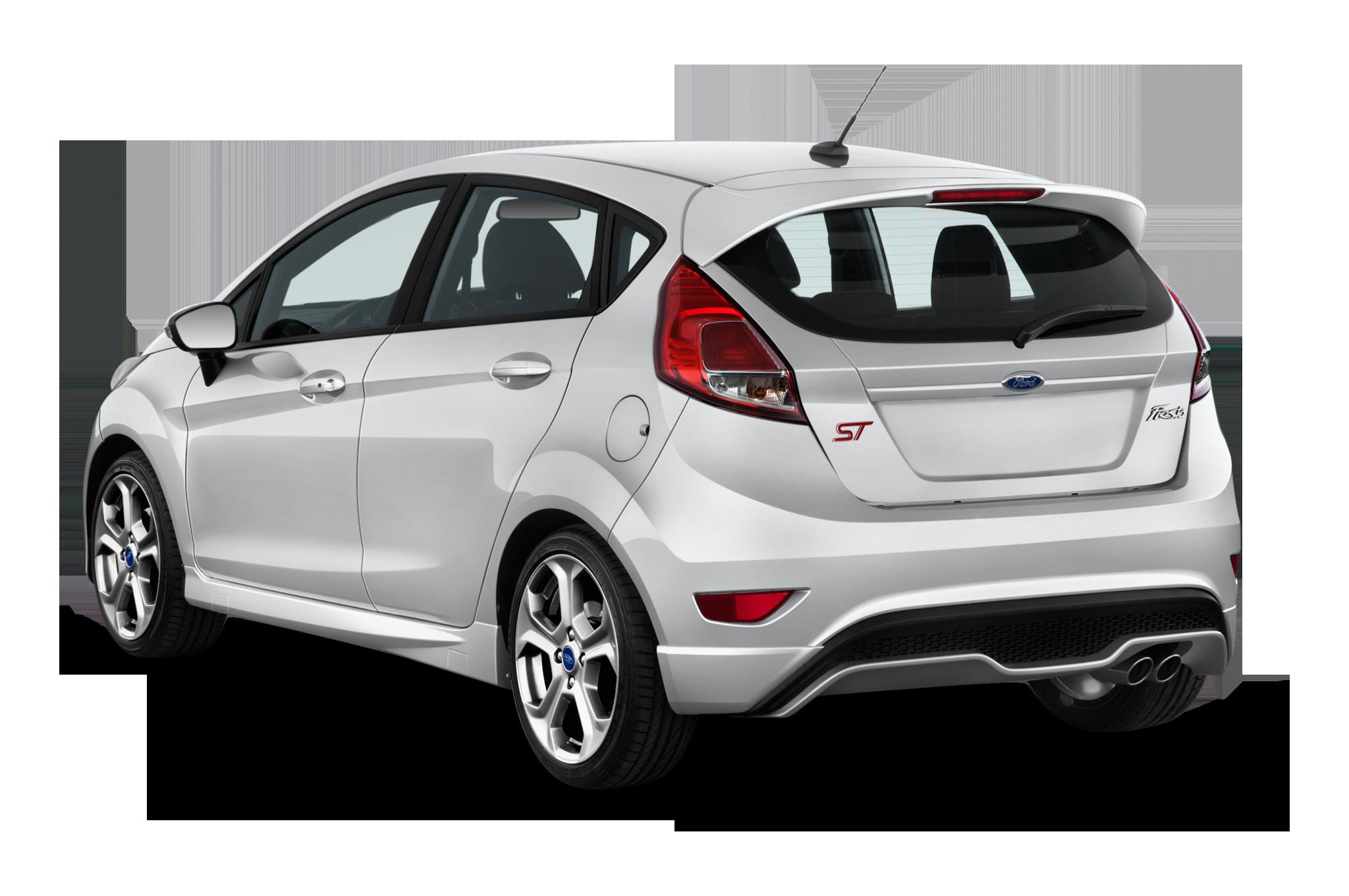 Ford Fiesta Car Seat