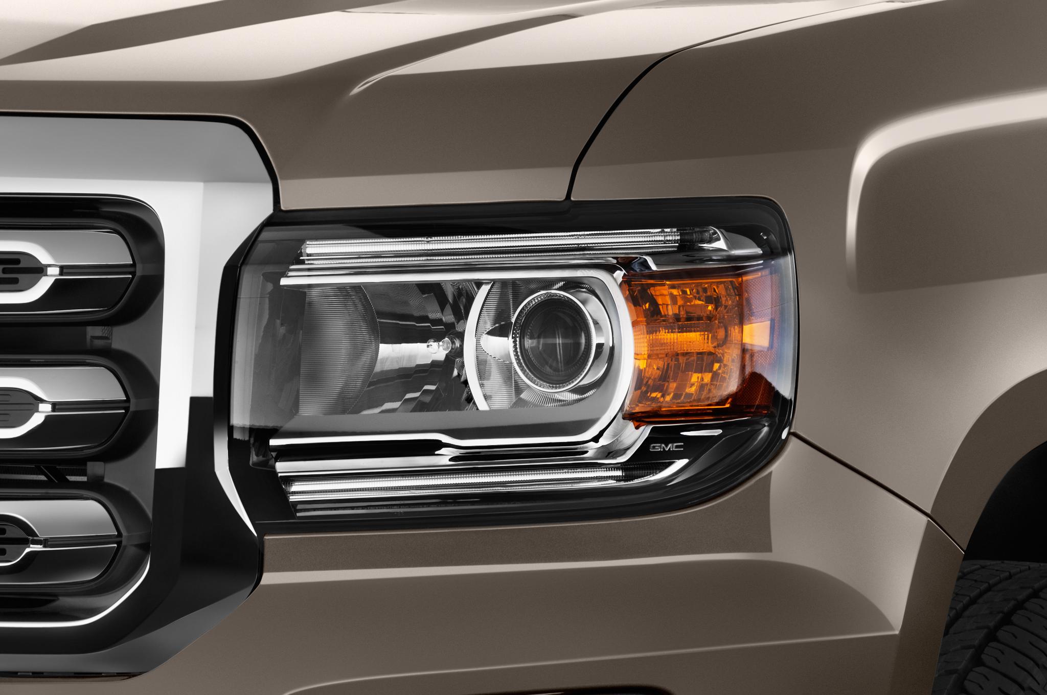 Quick Take: 2016 GMC Canyon SLT Diesel | Automobile Magazine