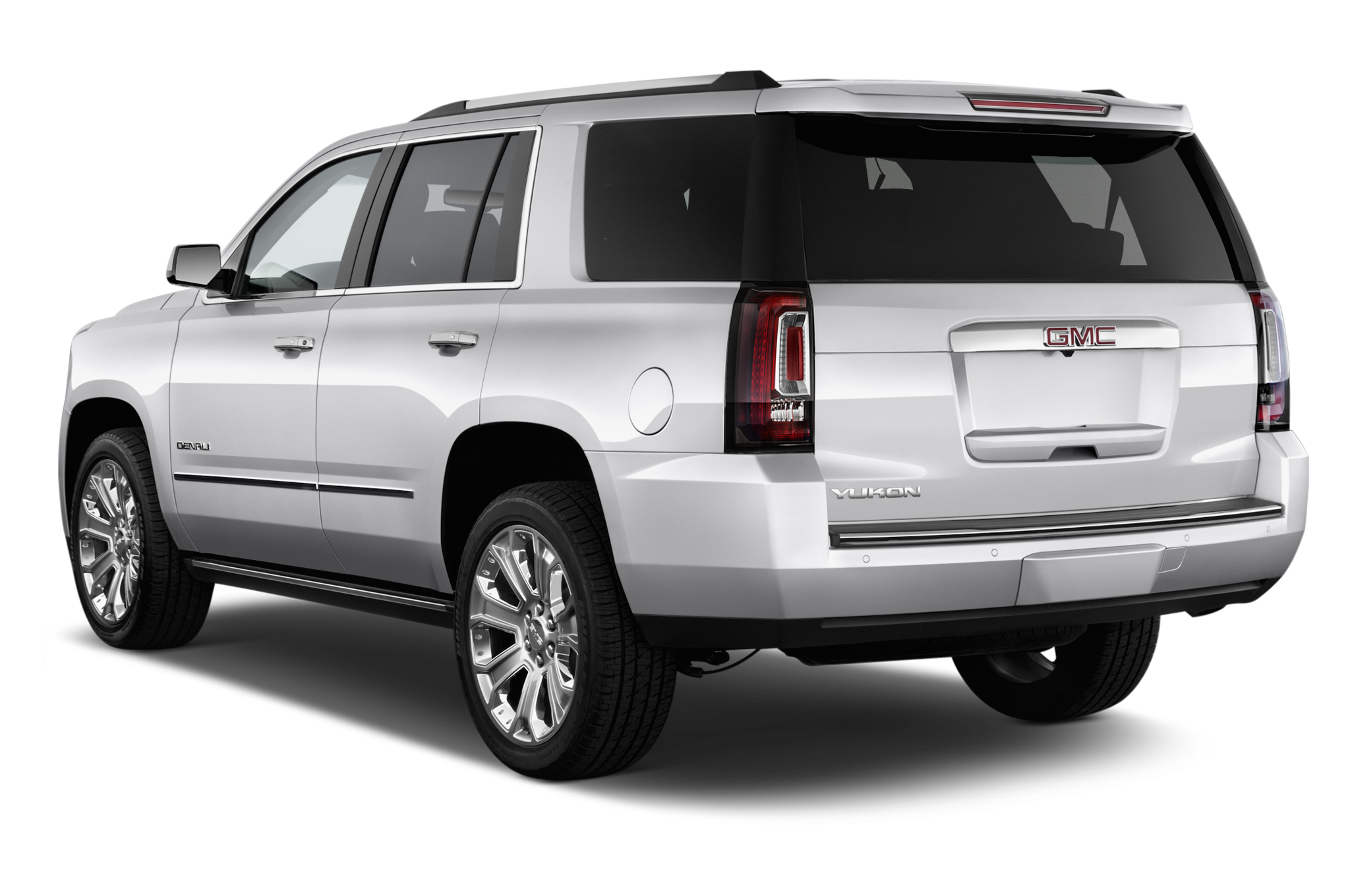 2016 Gmc Yukon Slt Premium Gets The Denali Styling Treatment Colorado Trailer Ke Wiring Diagram 48 91