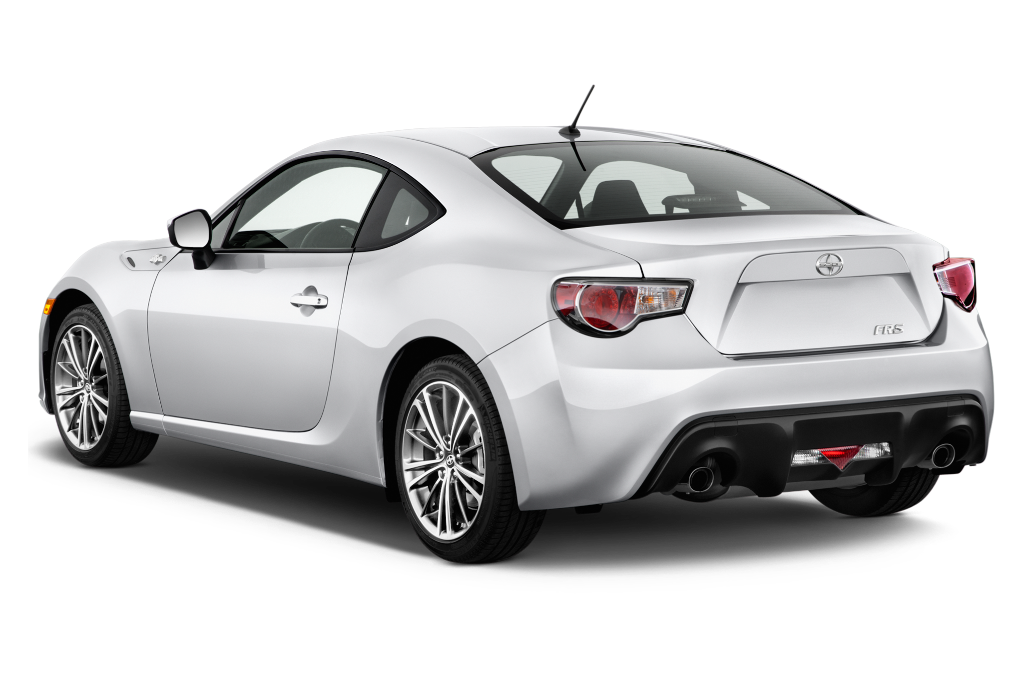 One Week With 2016 Scion Fr S Release Series 2 0