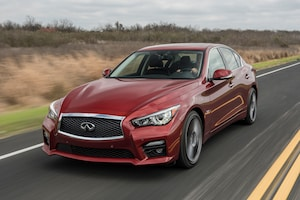 Research 2016                   INFINITI Q50 pictures, prices and reviews
