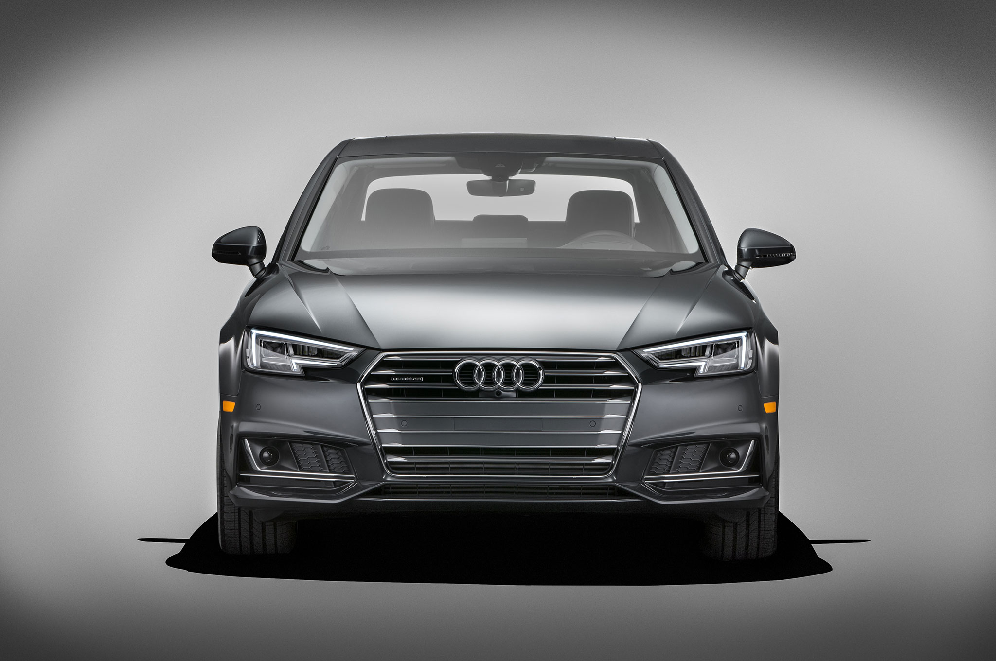 2017 Audi A4 20t Tfsi Quattro Review