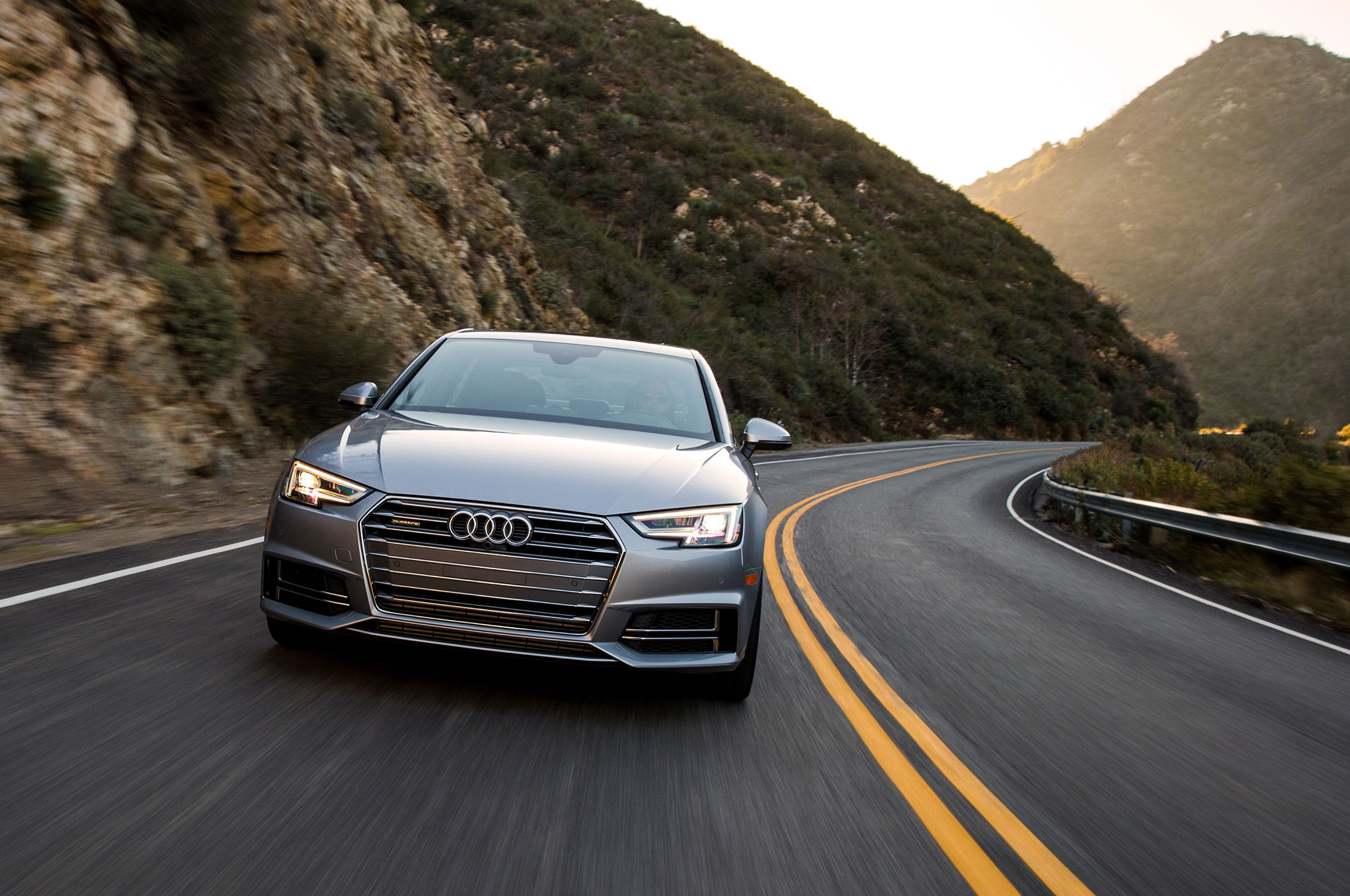 Audi Success Inside The Vw Group Practically Lost Amid Diesel