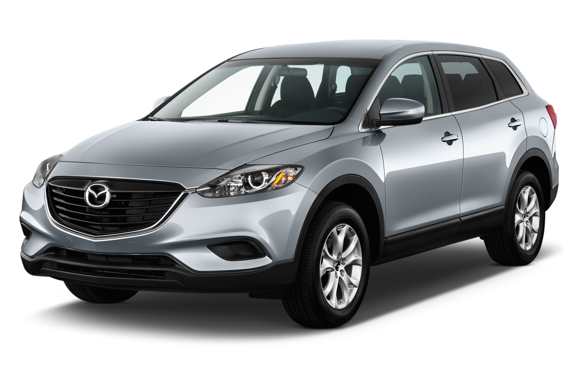 2015 Mazda CX-9