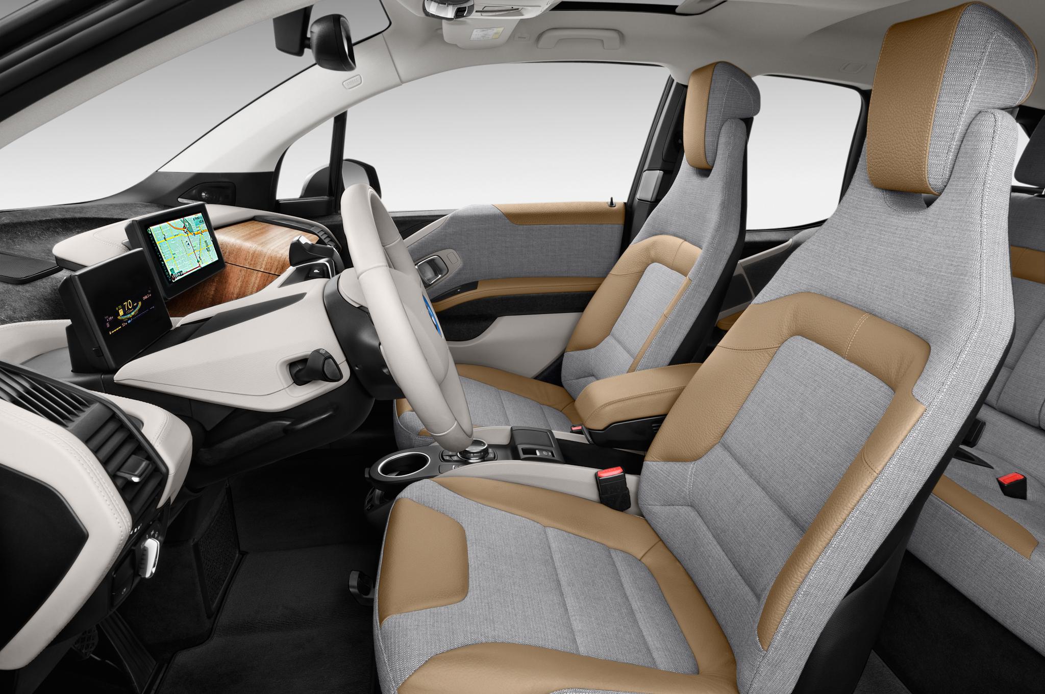 one week with 2016 bmw i3 rex automobile. Black Bedroom Furniture Sets. Home Design Ideas