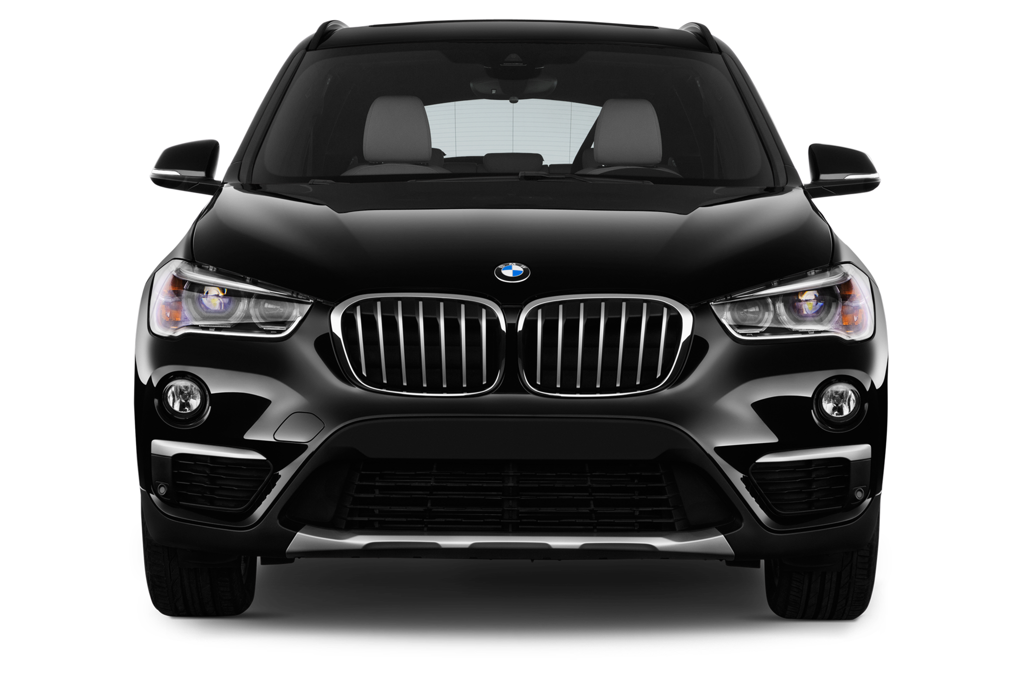 IIHS Awards 2016 BMW X1 Top Safety Pick+ Rating | Automobile Magazine