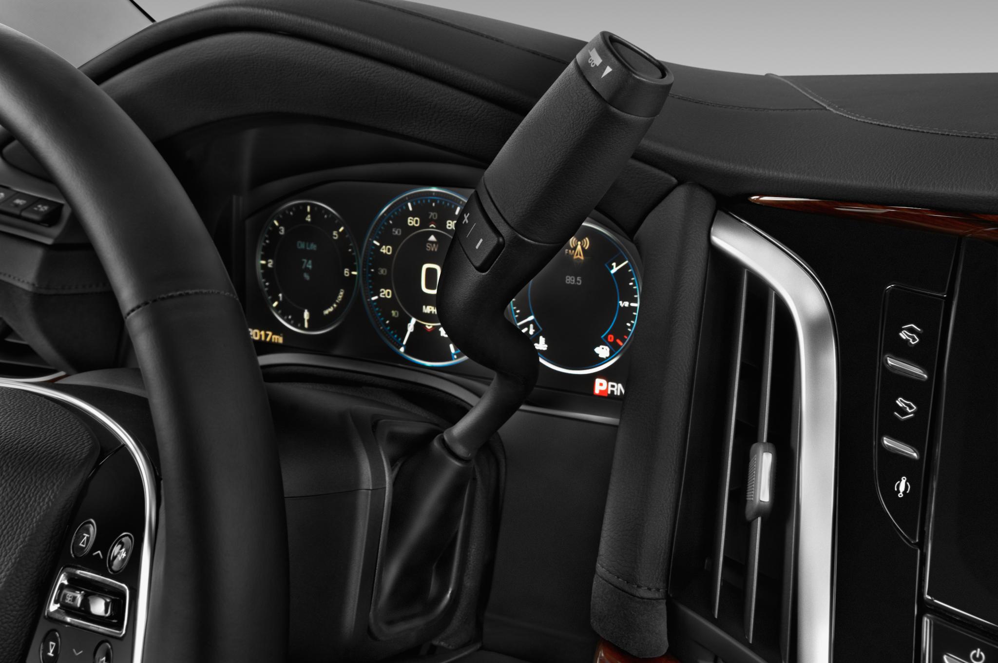 Report: Corvette Z06-Powered Cadillac Escalade-V Under