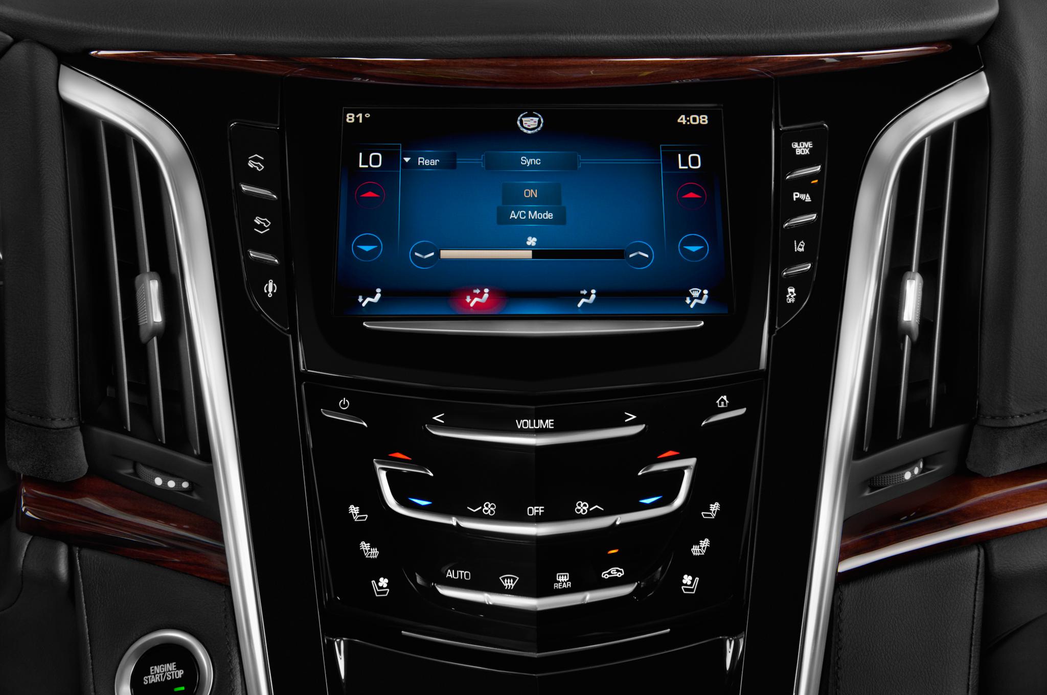 This Lexani Cadillac Escalade Viceroy Is A Star Studded Armored Beast