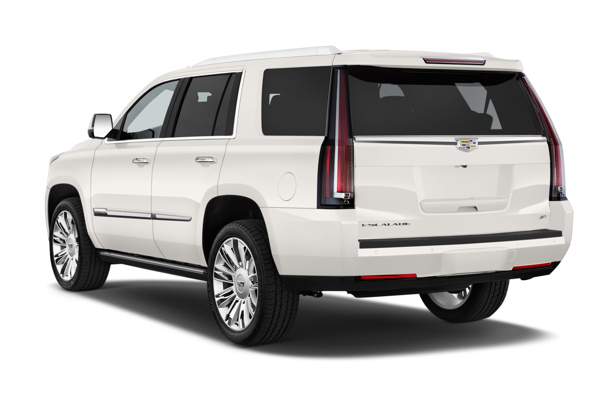 This Lexani Cadillac Escalade Viceroy Is A Star Studded