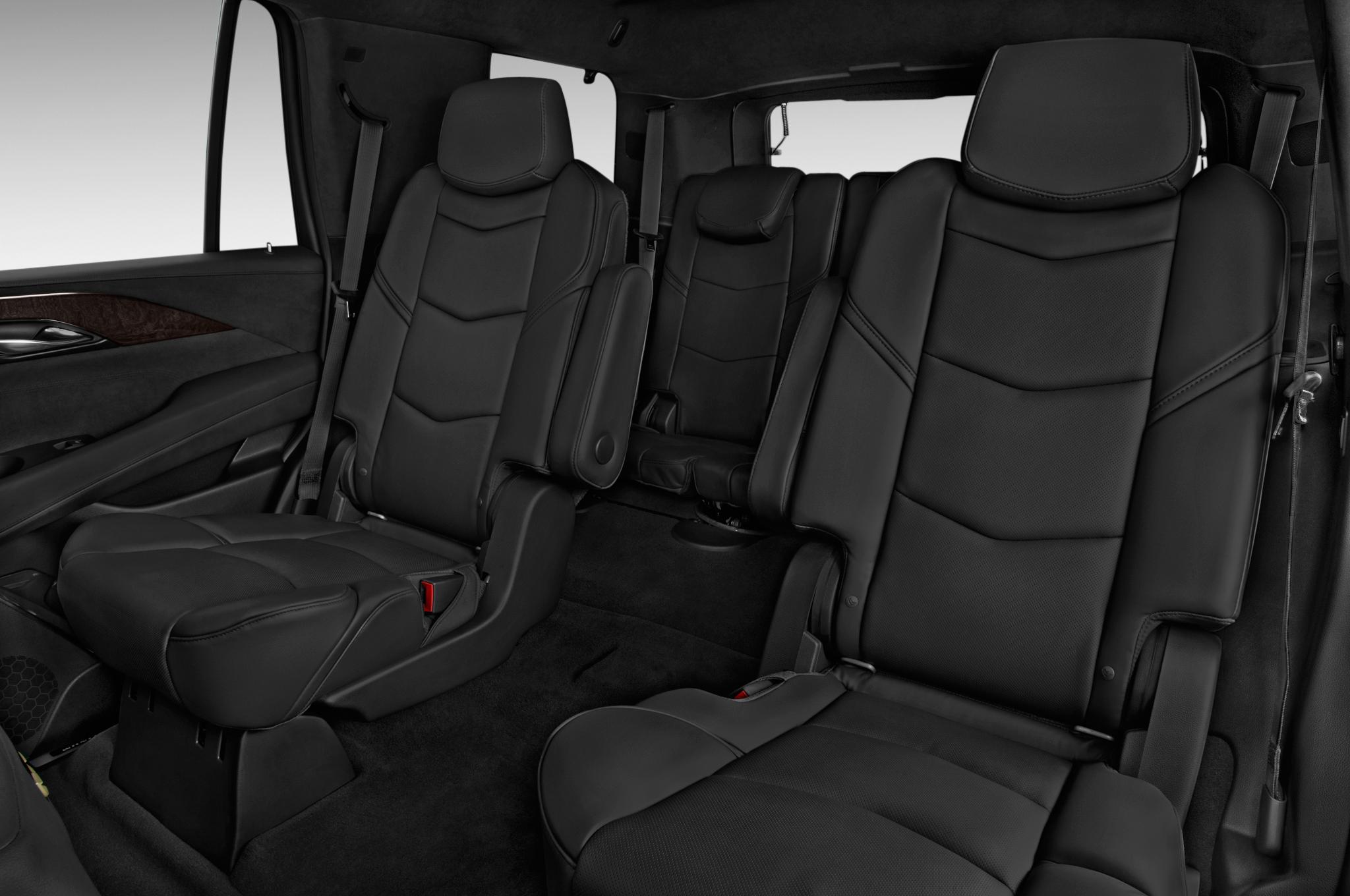 This Lexani Cadillac Escalade Viceroy is a Star-Studded ...