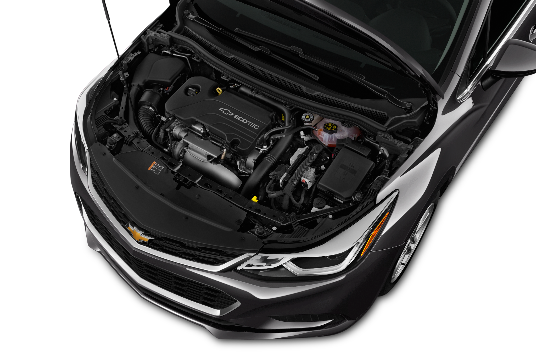 2016 Chevrolet Cruze Is Lighter And More Spacious Trailer Wiring Harness Installation 2015 Sonic Video 24 47