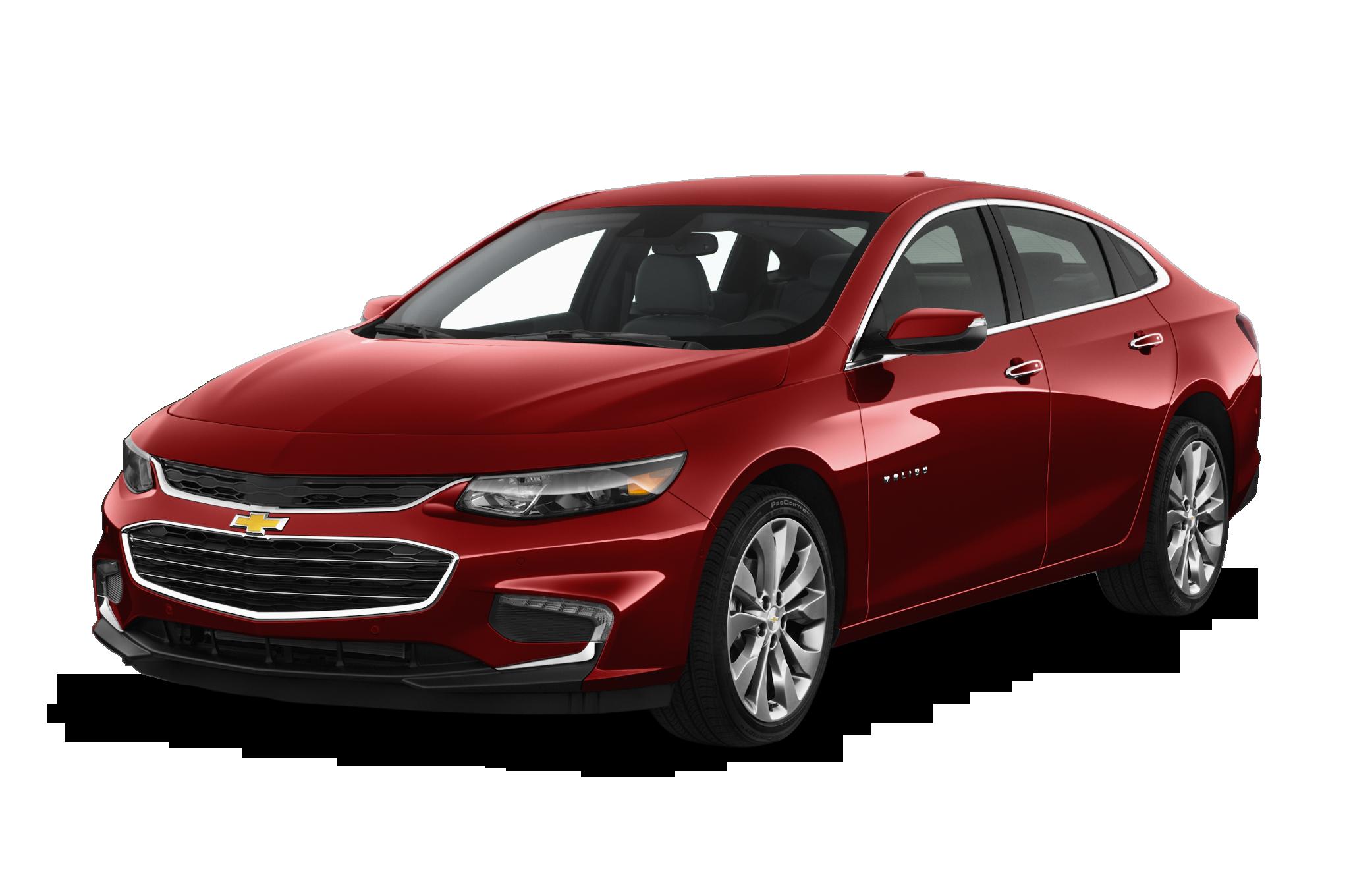 2016 Chevrolet Malibu Hybrid Returns 46 MPG | Automobile ...