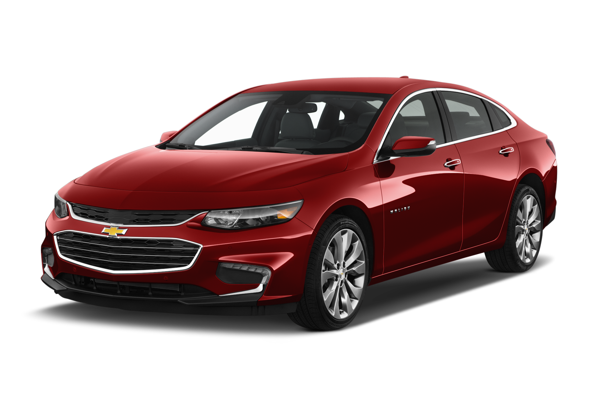 2016 Chevrolet Malibu Hybrid Returns 46 MPG | Automobile ...