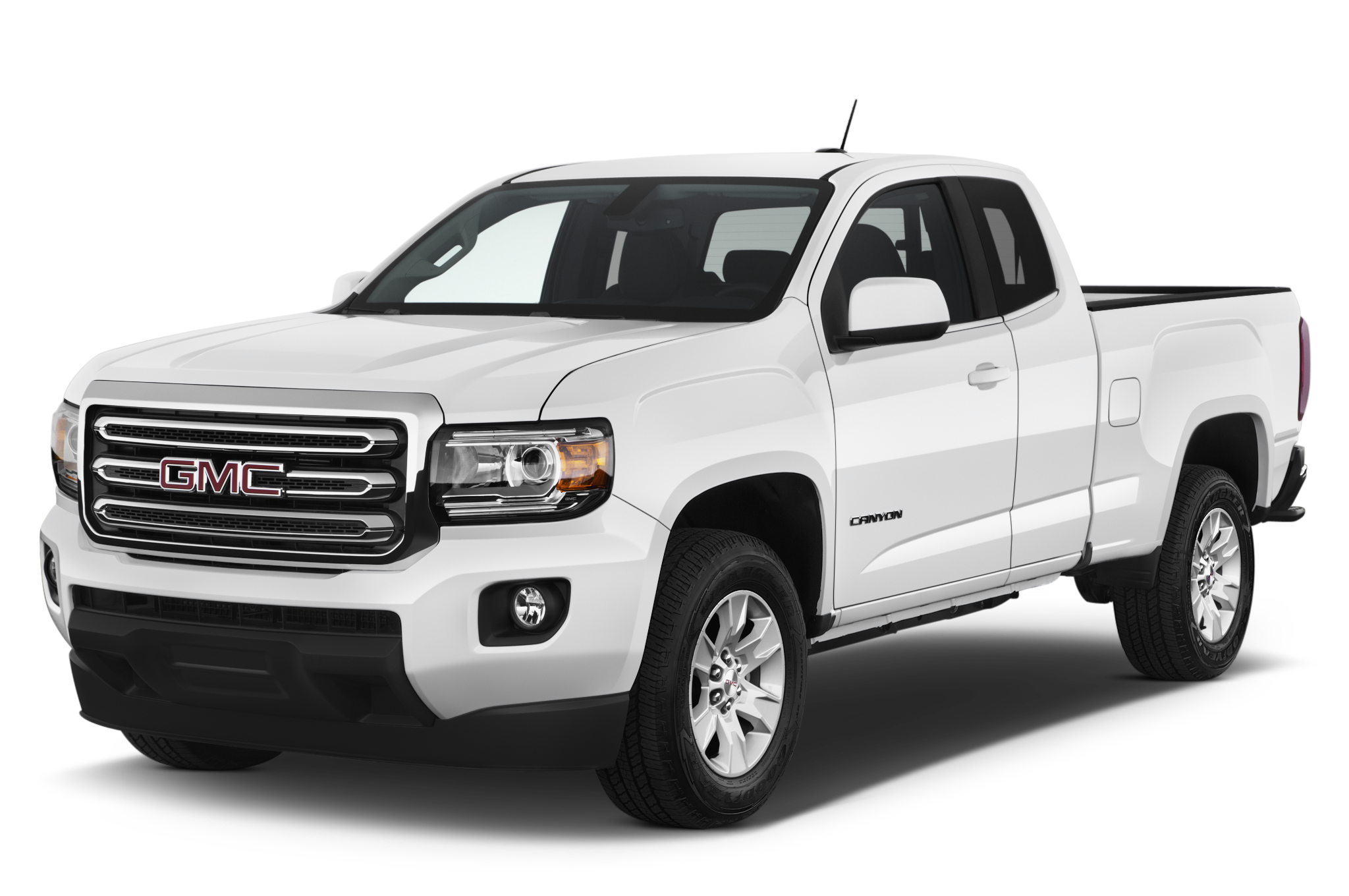 2016 GMC Canyon Duramax Review