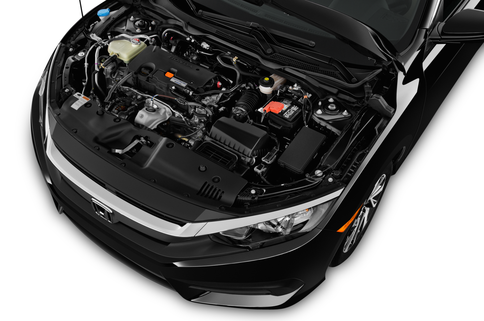 Will The Honda Civic Si Get A Detuned 230